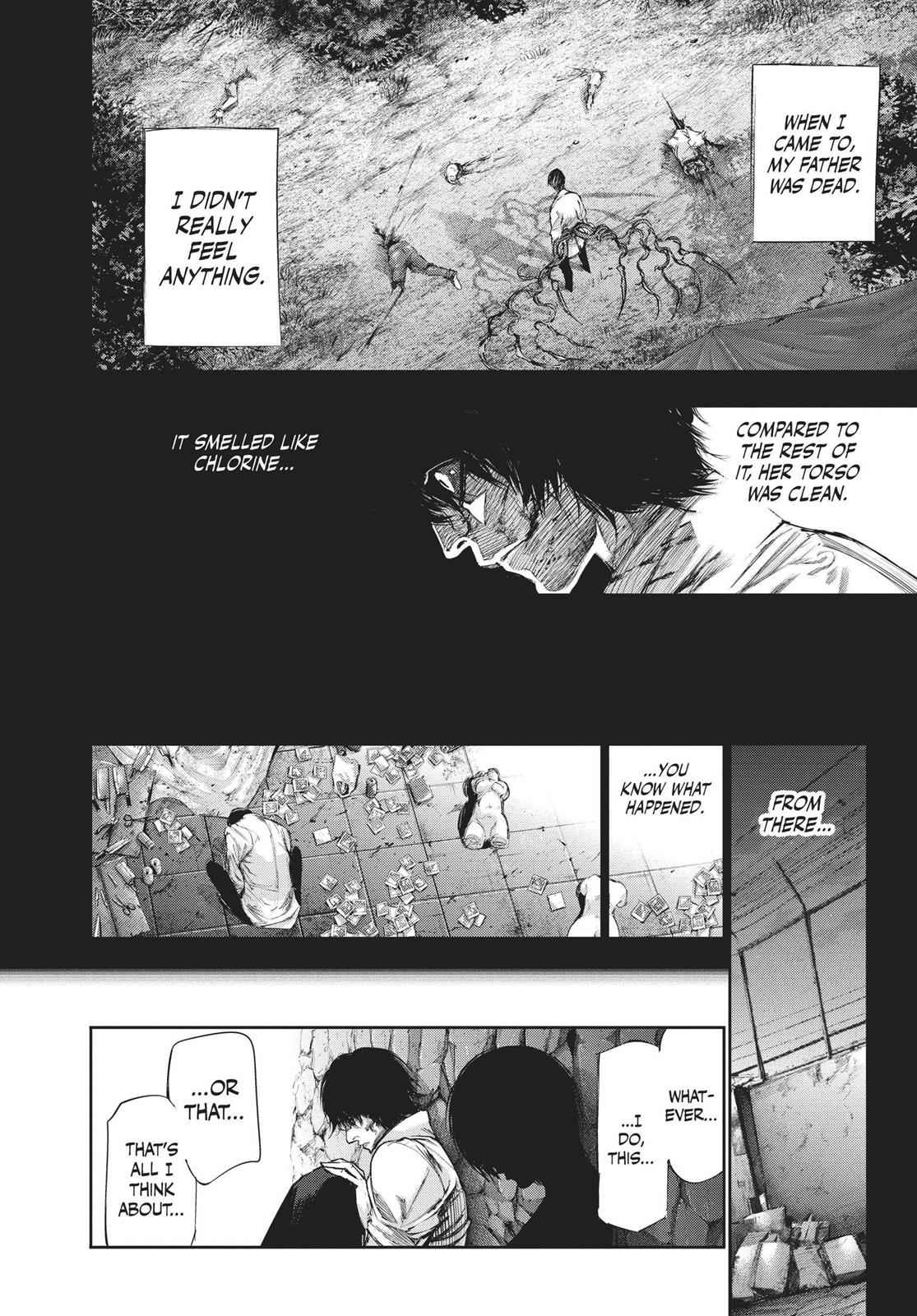 Tokyo Ghoul:re Chapter 78 Page 15