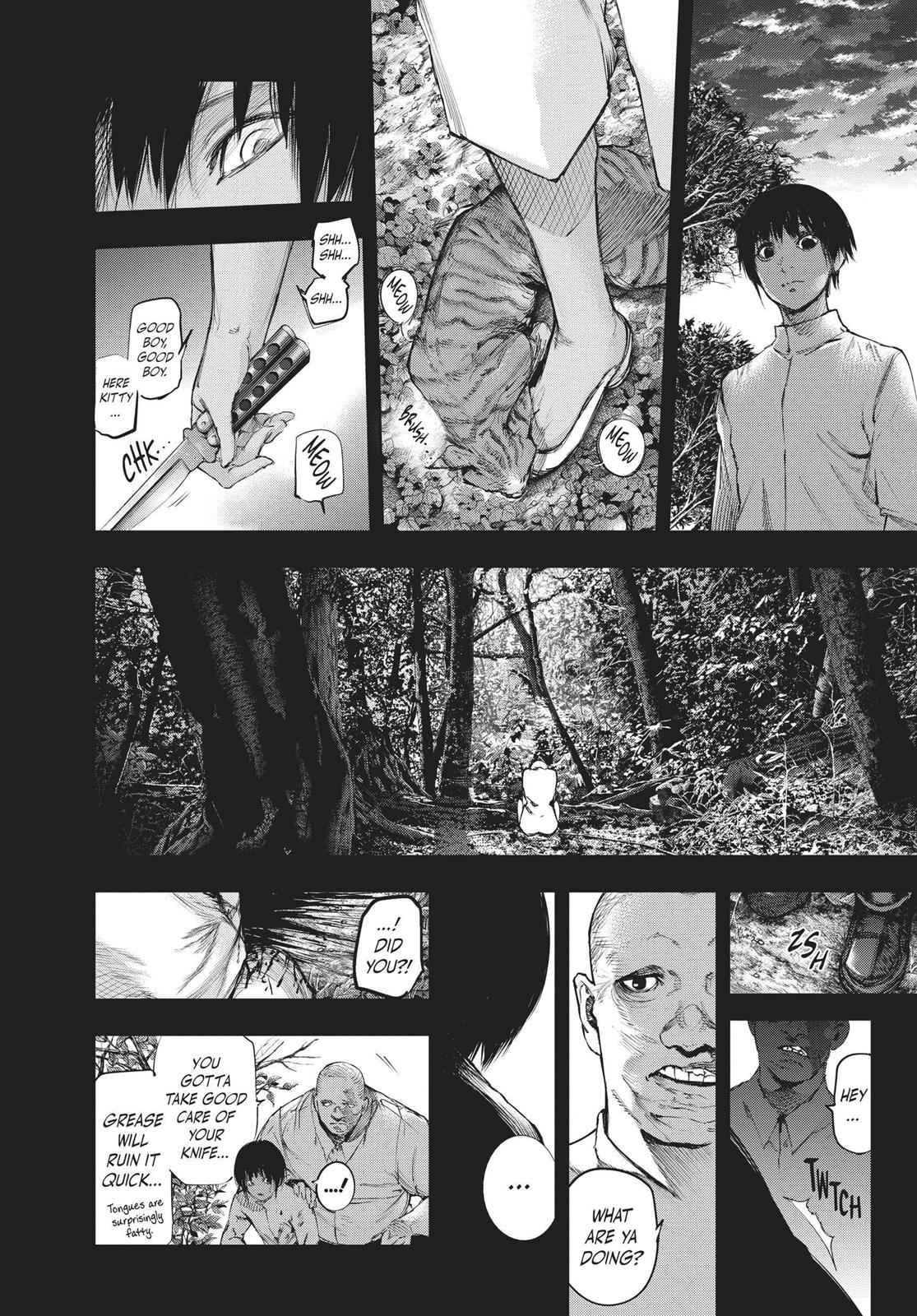 Tokyo Ghoul:re Chapter 79 Page 8