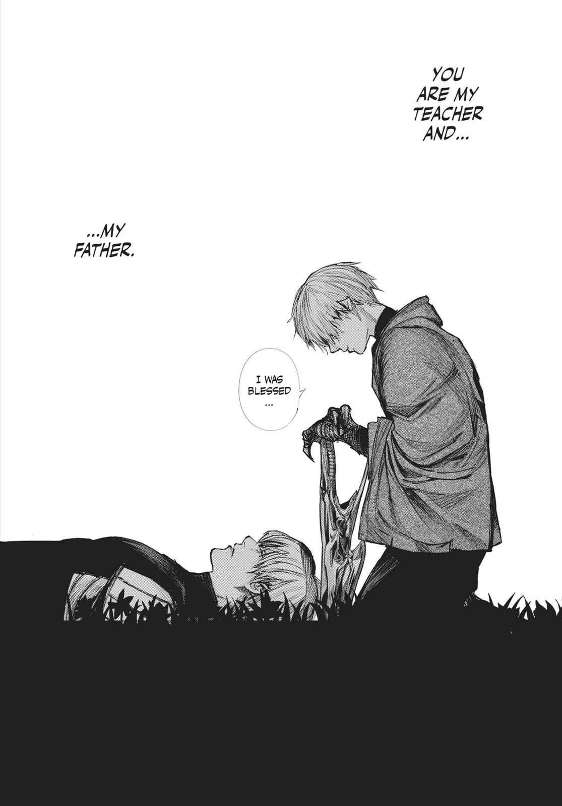Tokyo Ghoul:re Chapter 85 Page 16
