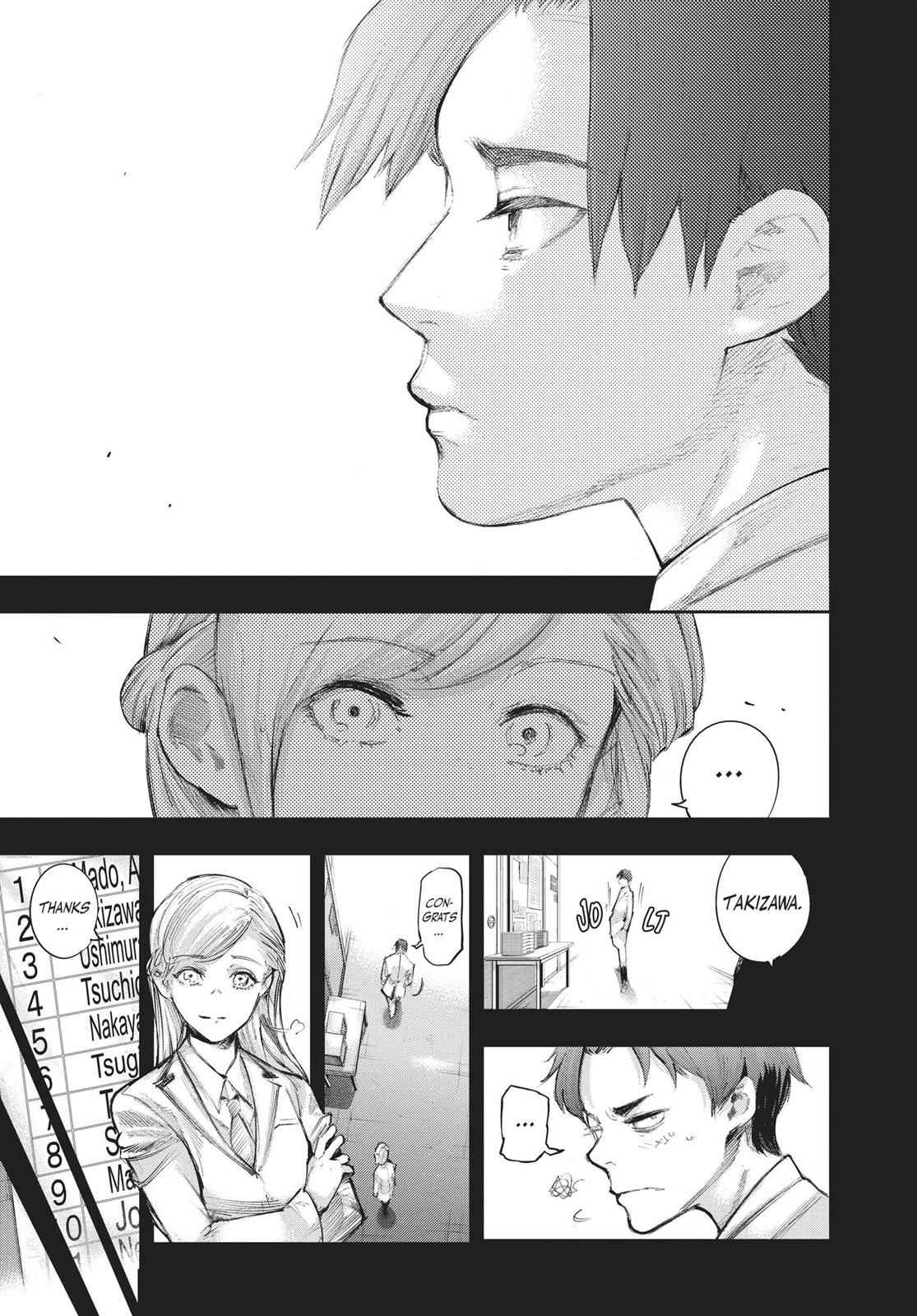 Tokyo Ghoul:re Chapter 95 Page 3