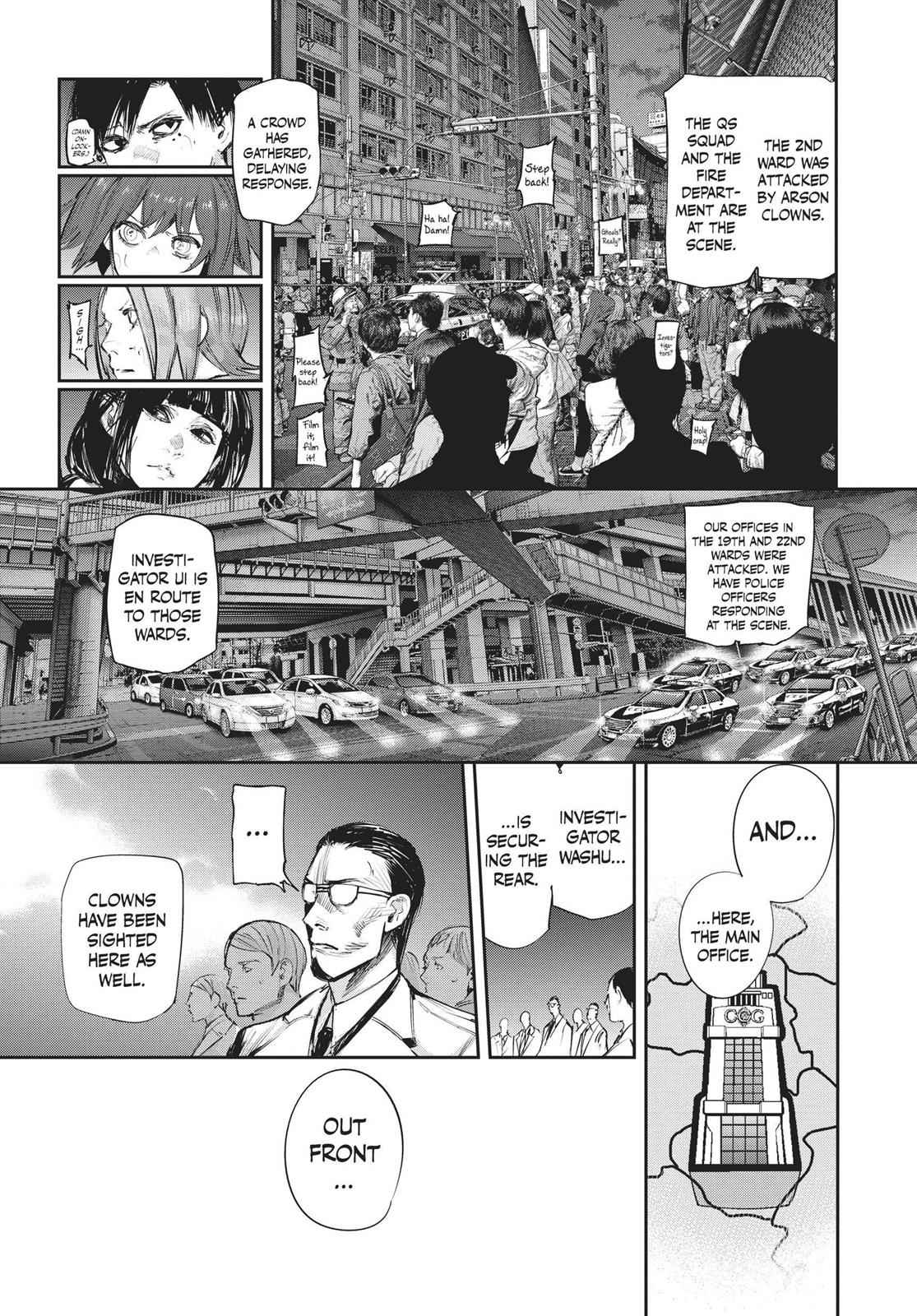 Tokyo Ghoul:re Chapter 106 Page 9