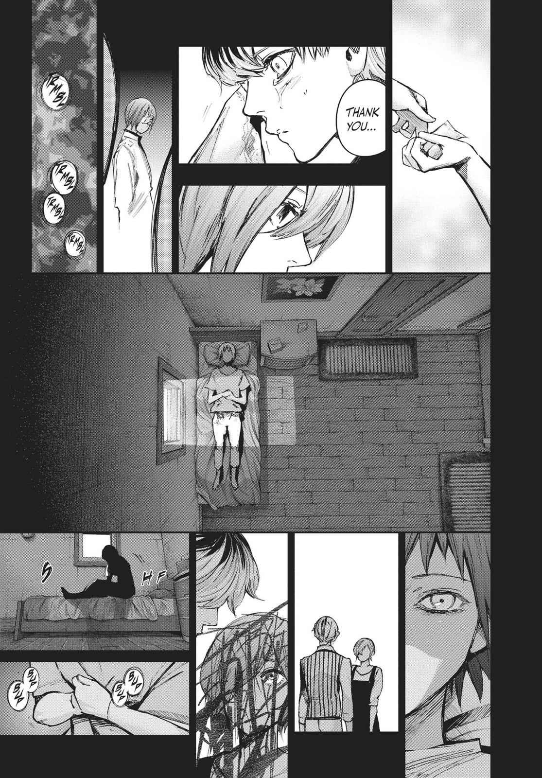 Tokyo Ghoul:re Chapter 114 Page 3