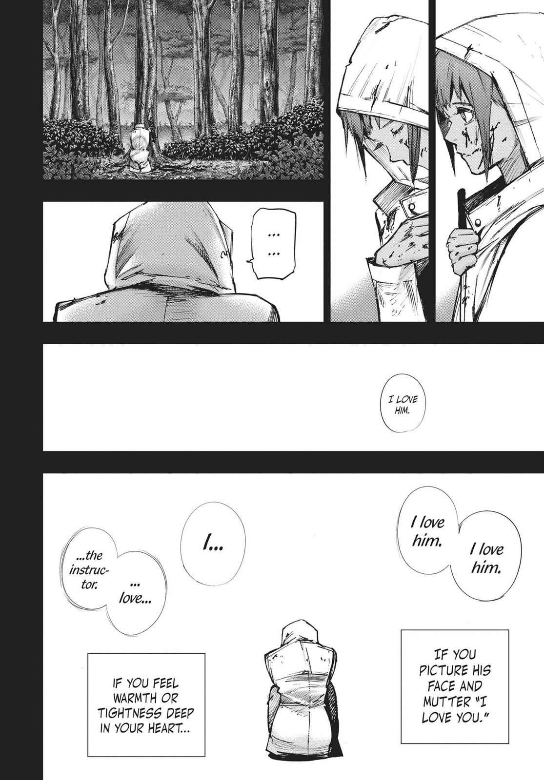 Tokyo Ghoul:re Chapter 114 Page 4