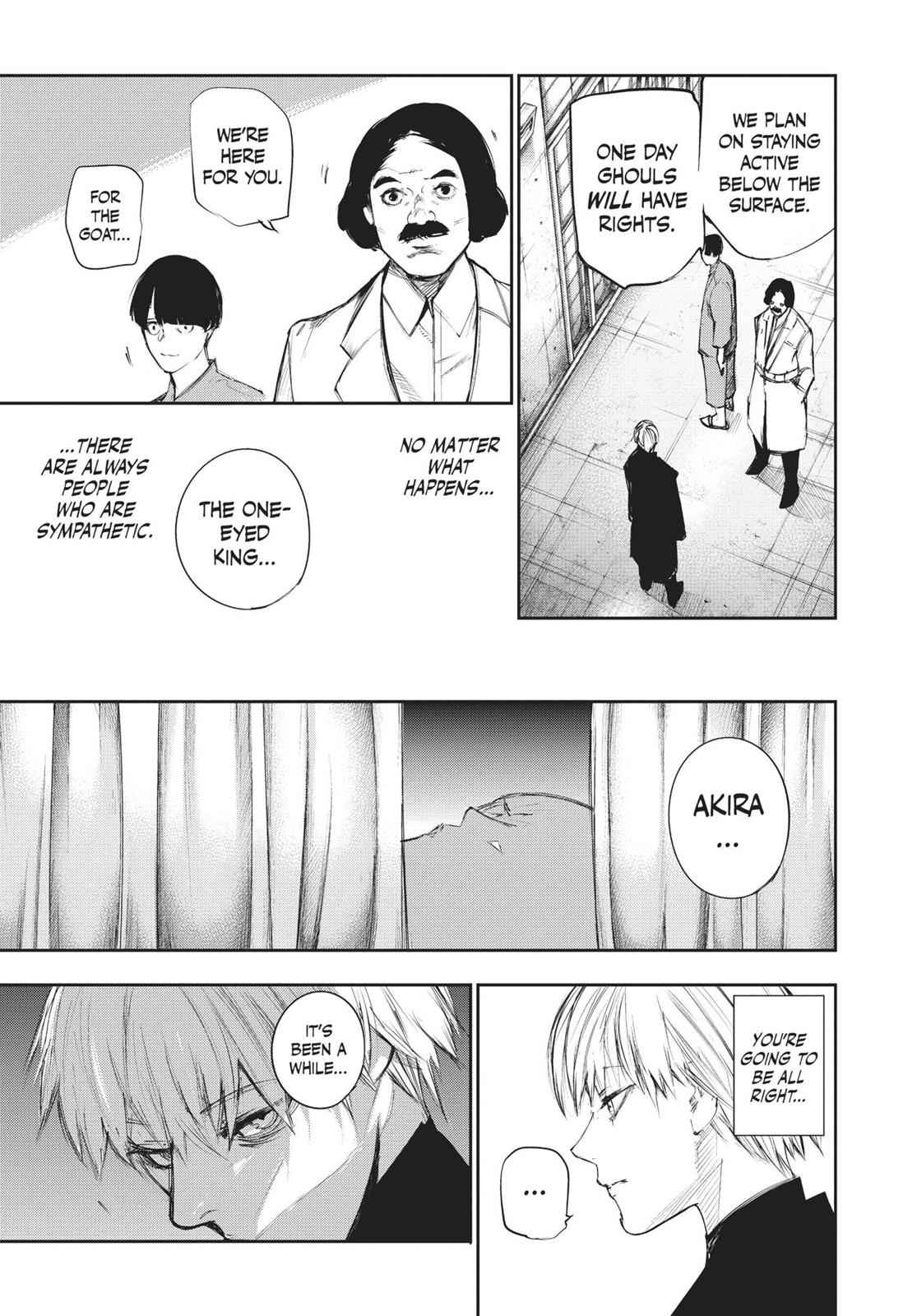 Tokyo Ghoul:re Chapter 116 Page 16