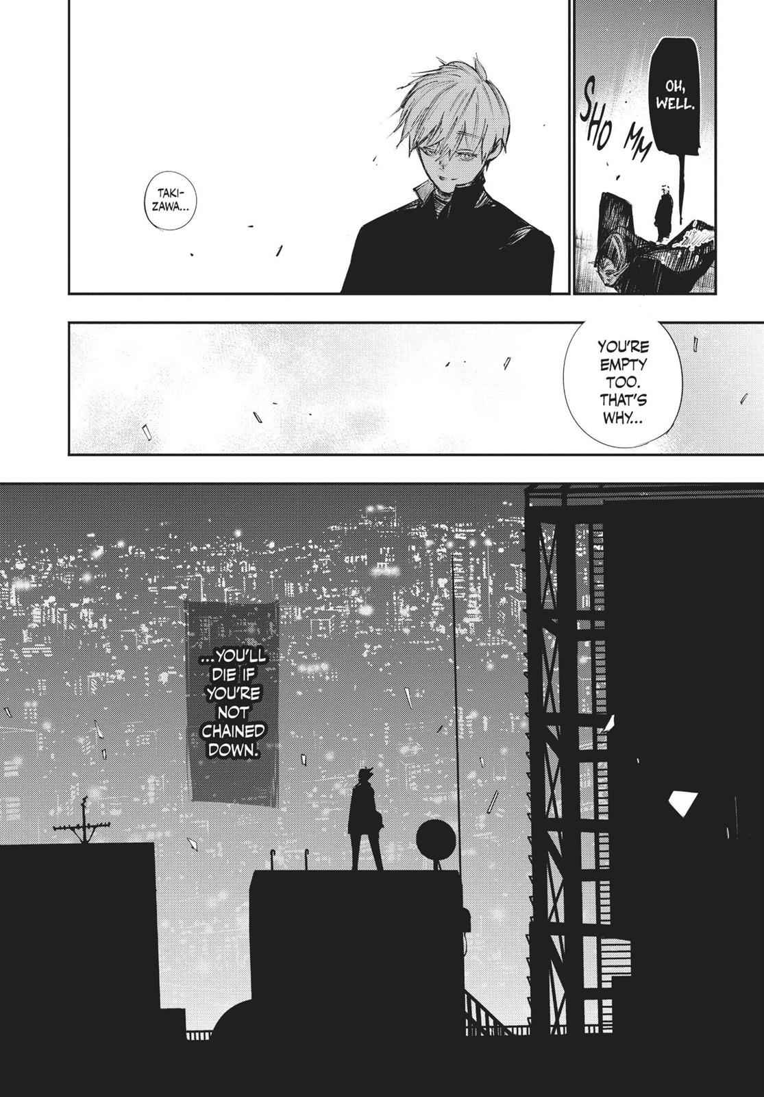 Tokyo Ghoul:re Chapter 118 Page 15