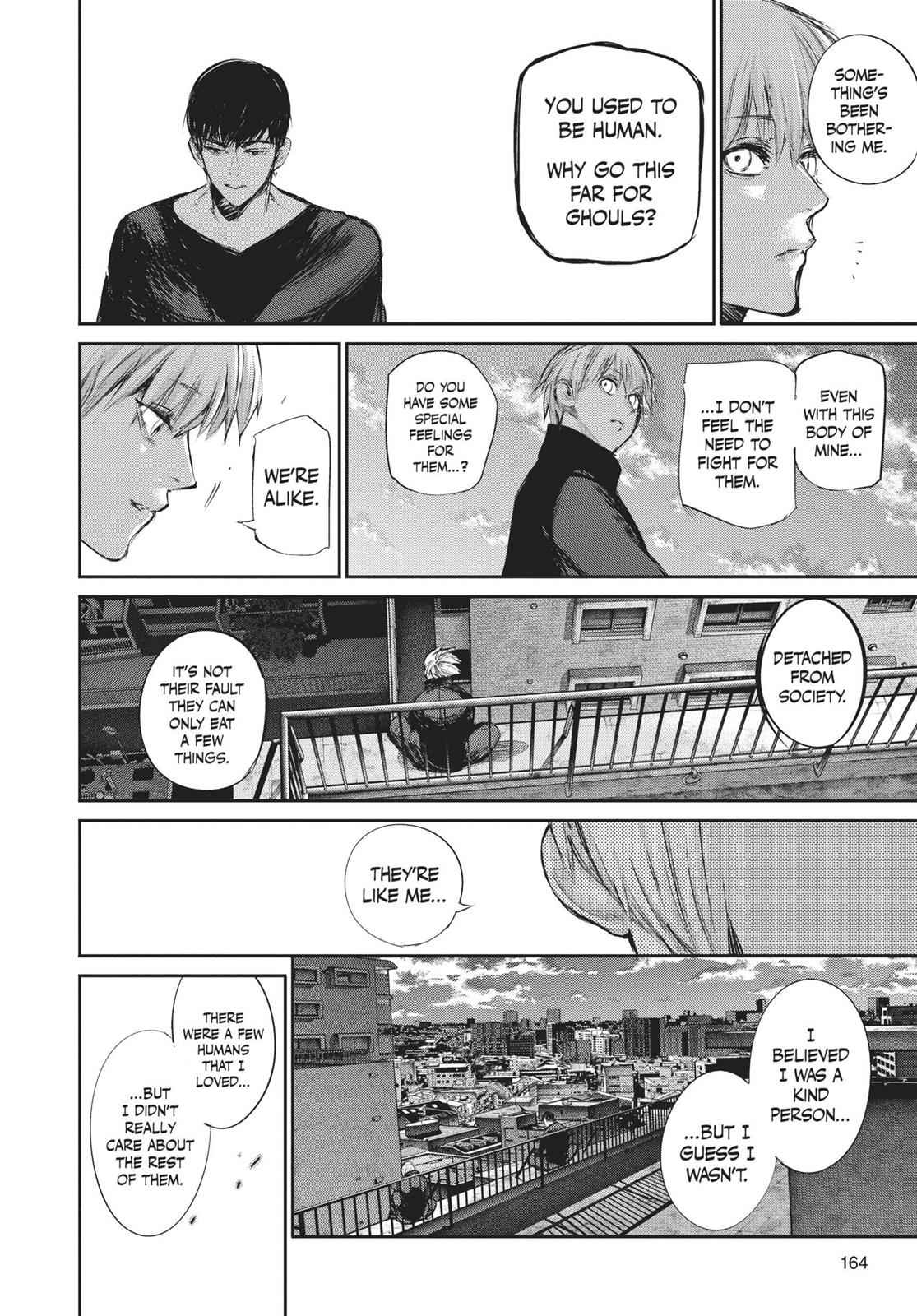 Tokyo Ghoul:re Chapter 119 Page 10