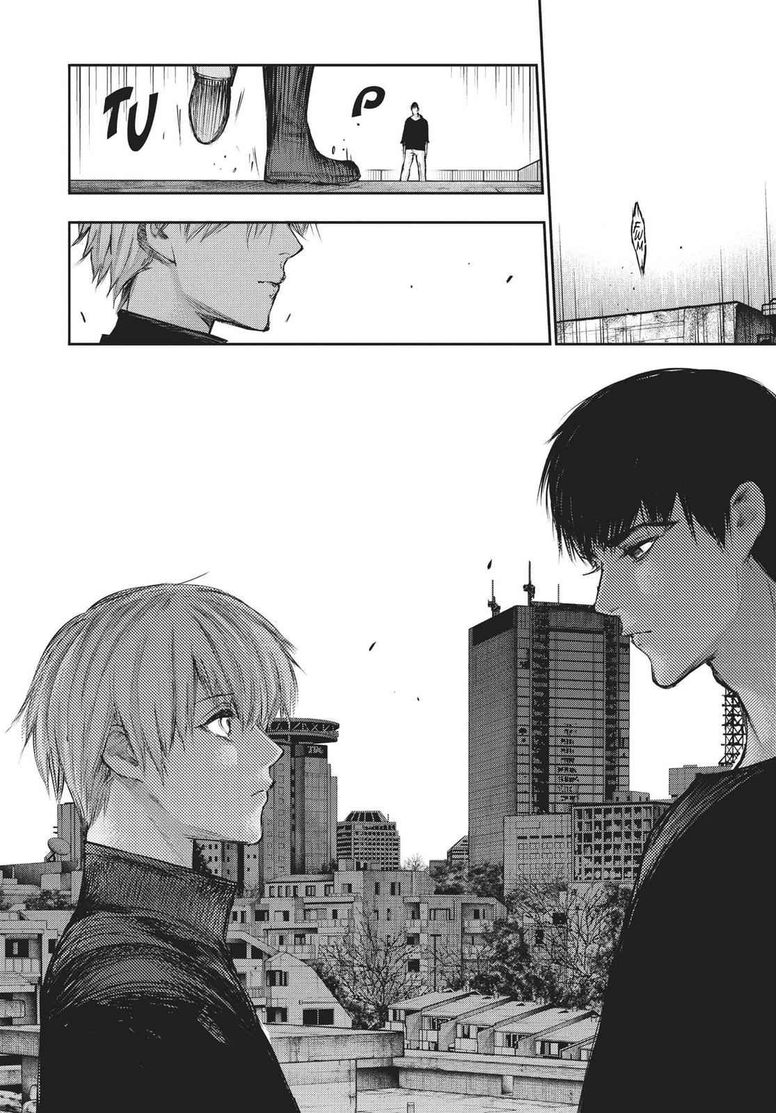 Tokyo Ghoul:re Chapter 119 Page 6