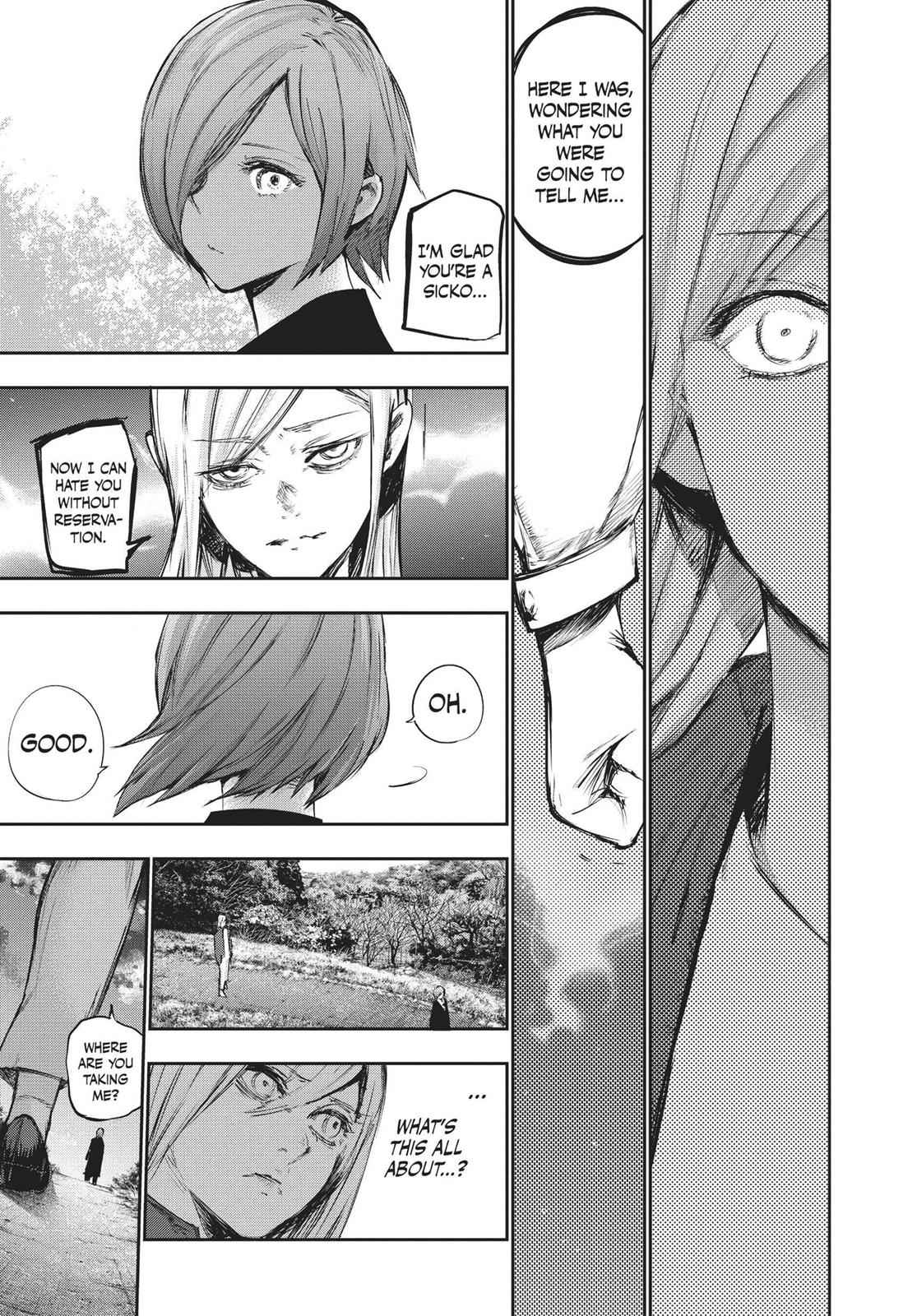 Tokyo Ghoul:re Chapter 120 Page 3