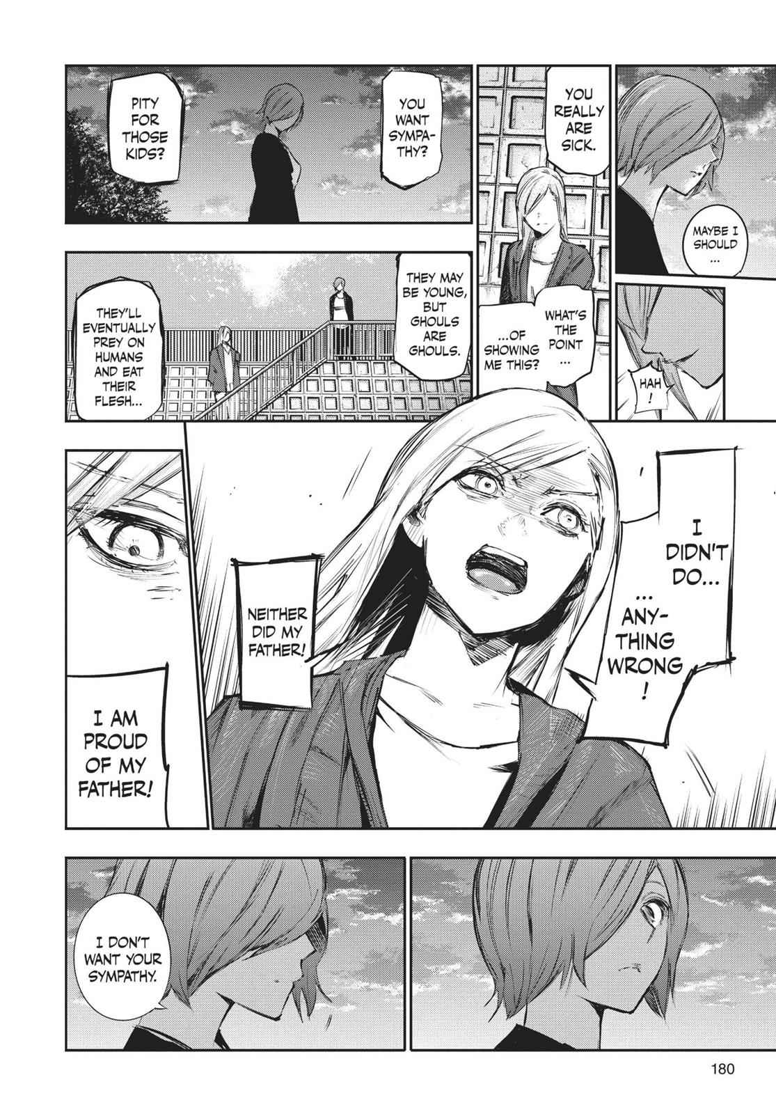 Tokyo Ghoul:re Chapter 120 Page 8