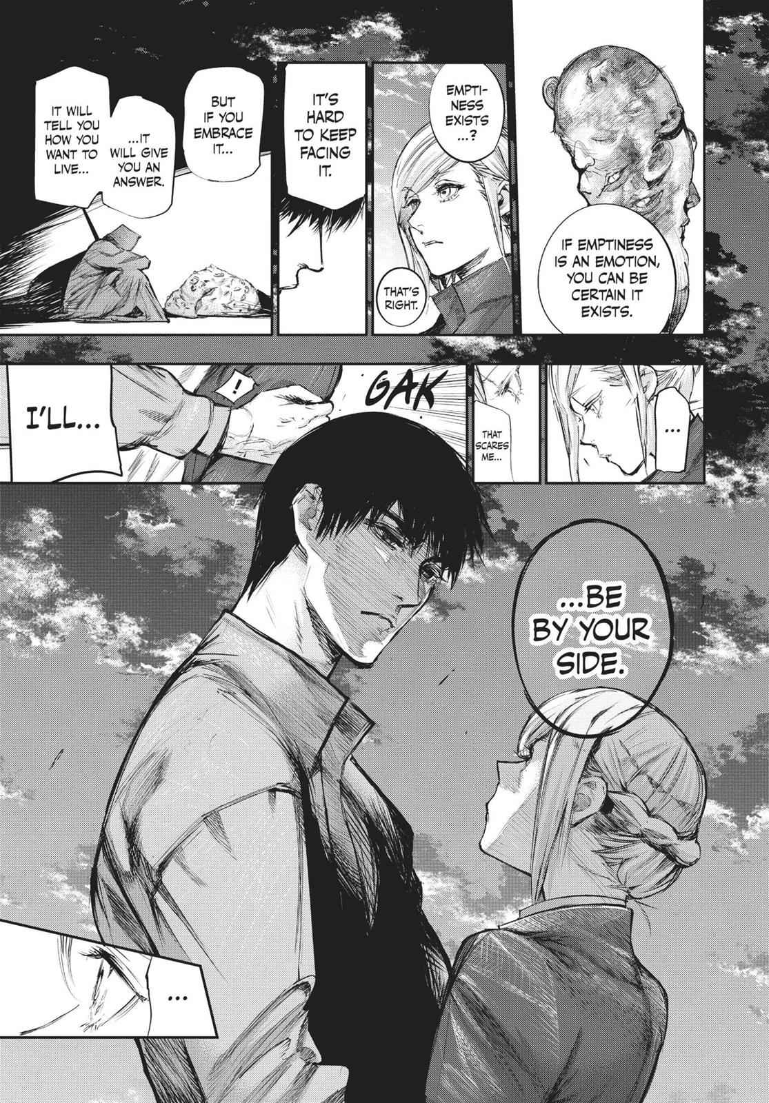Tokyo Ghoul:re Chapter 121 Page 9
