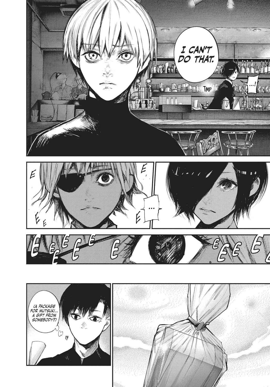 Tokyo Ghoul:re Chapter 123 Page 9