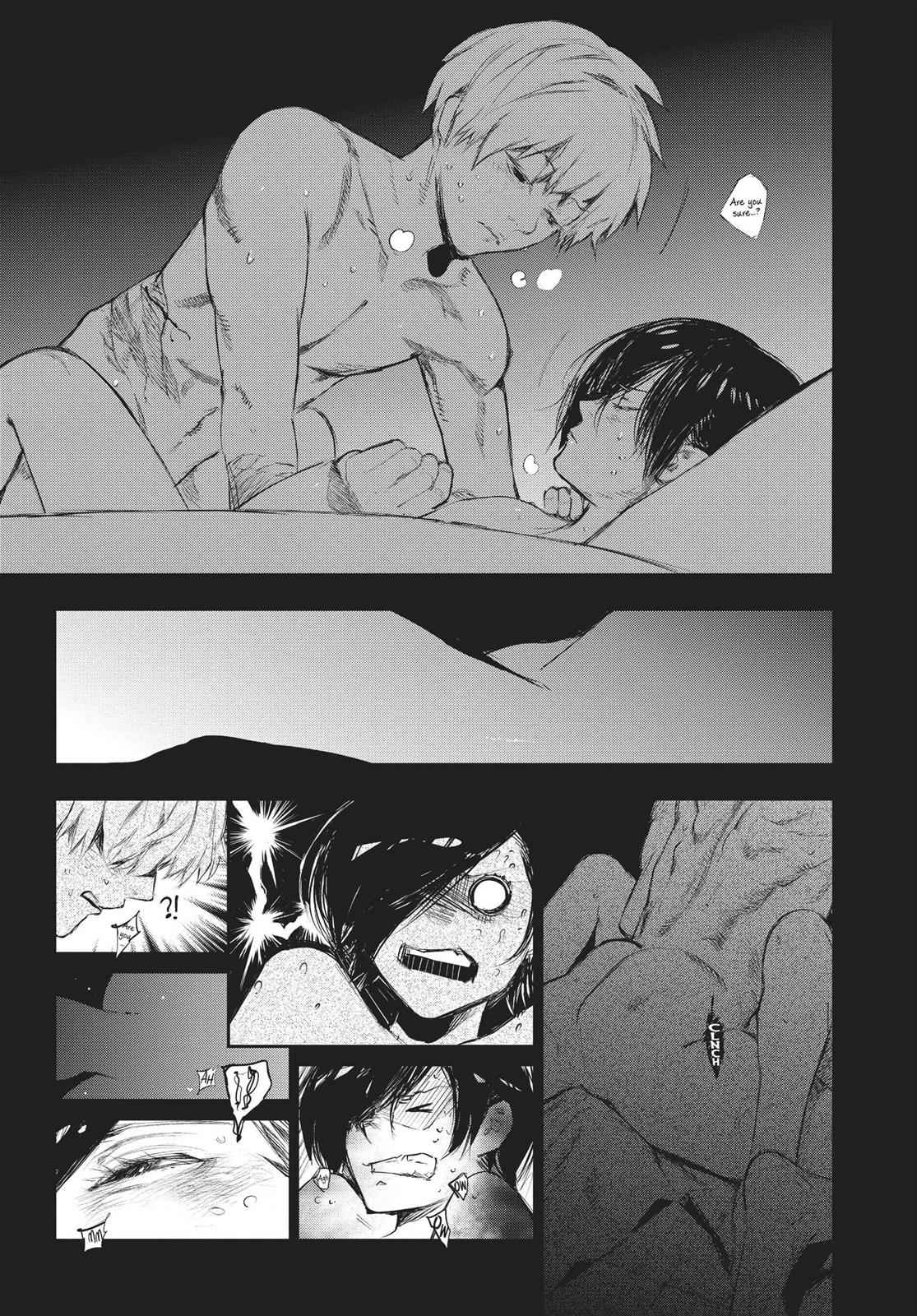 Tokyo Ghoul:re Chapter 125 Page 13