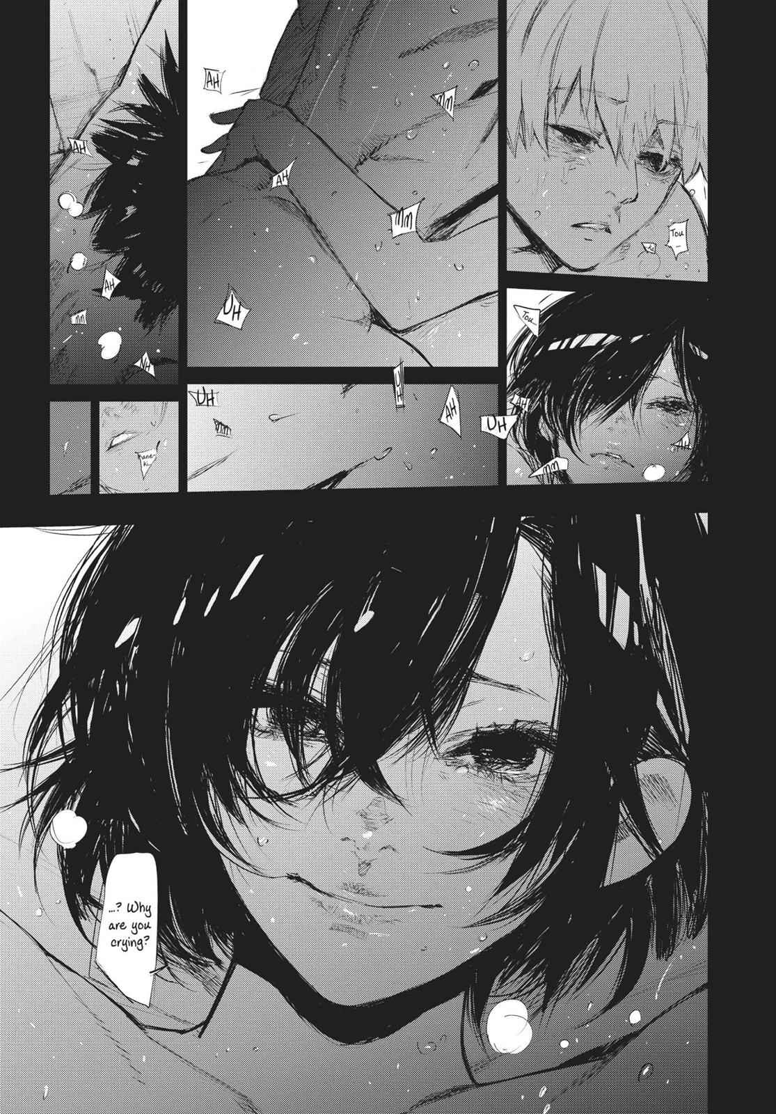 Tokyo Ghoul:re Chapter 125 Page 15