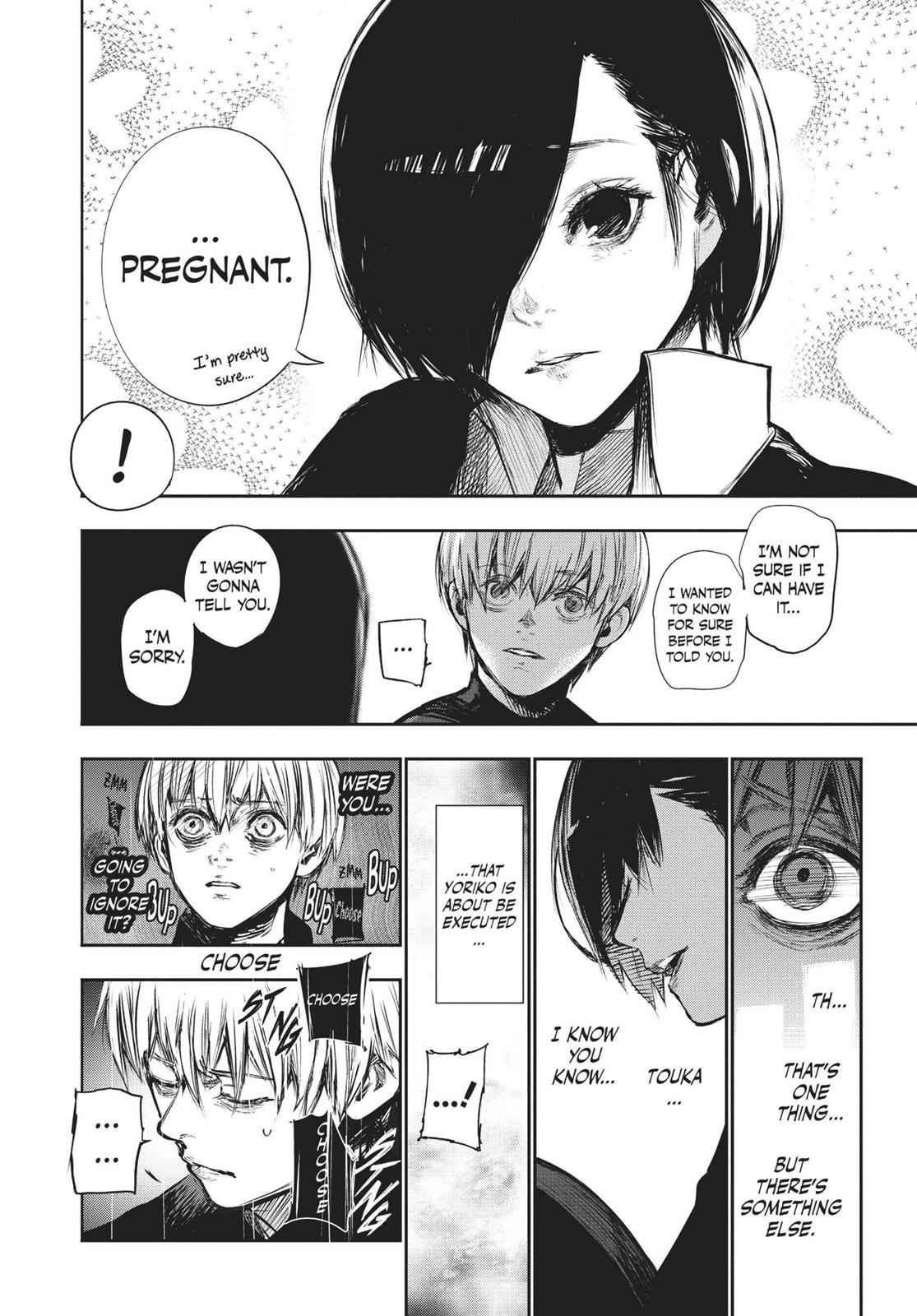 Tokyo Ghoul:re Chapter 131 Page 16