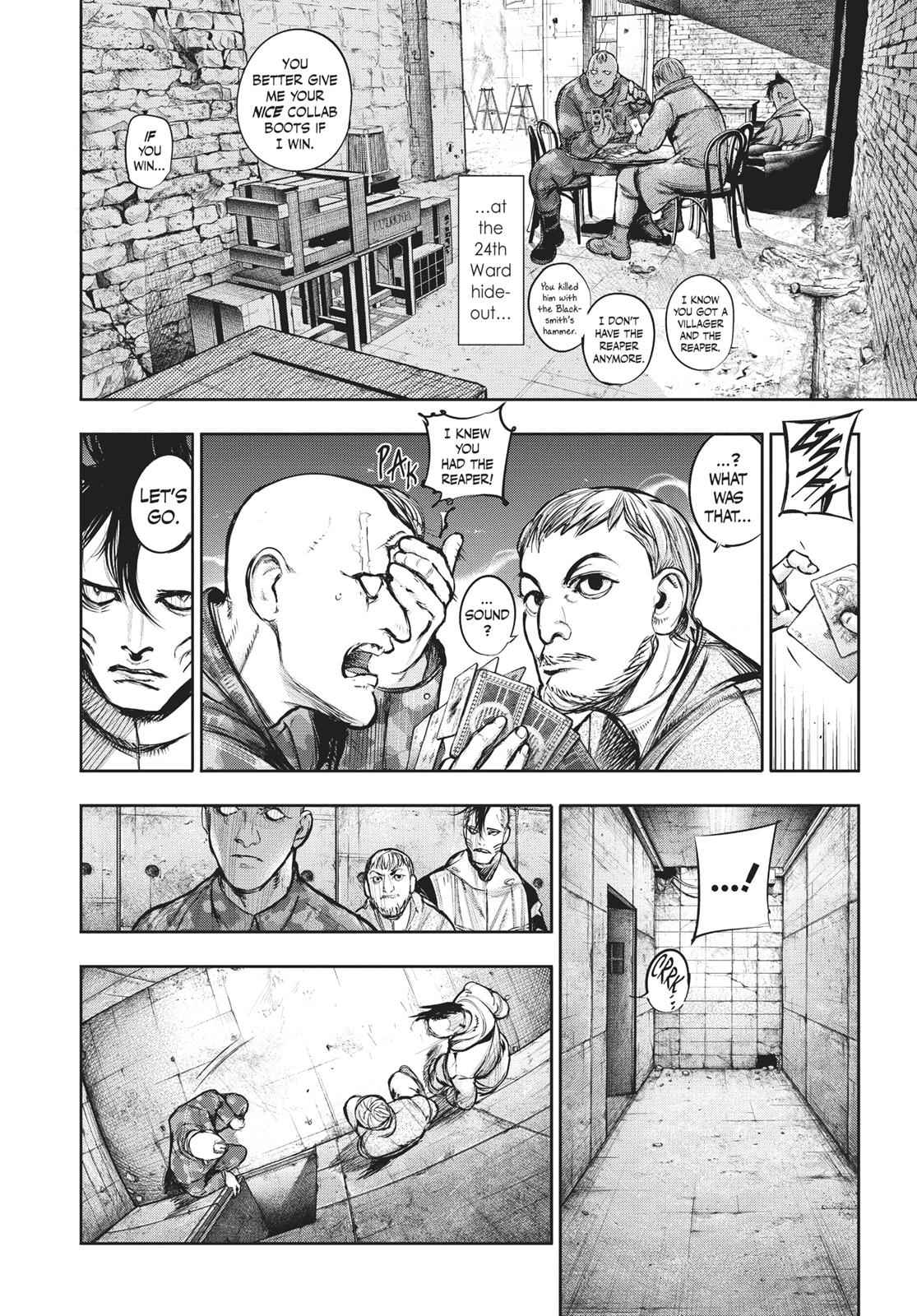 Tokyo Ghoul:re Chapter 133 Page 13