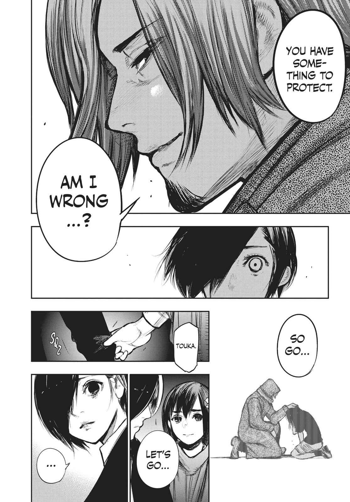 Tokyo Ghoul:re Chapter 135 Page 15