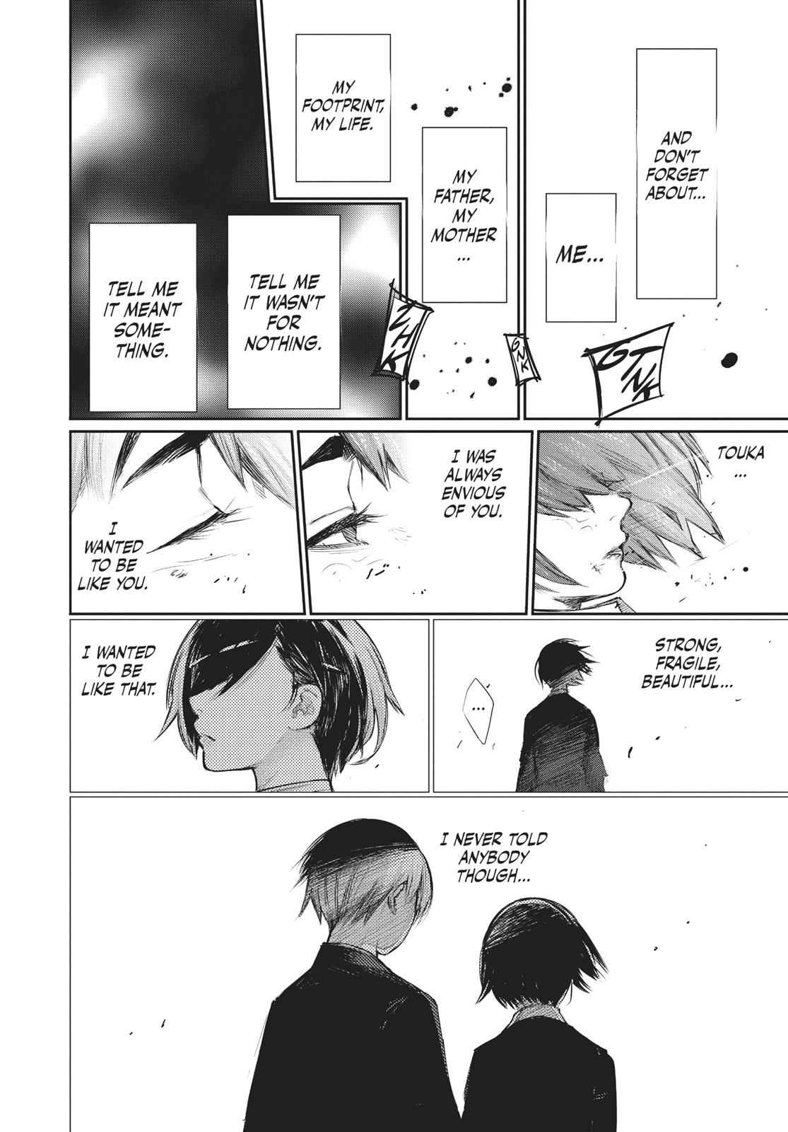 Tokyo Ghoul:re Chapter 142 Page 14