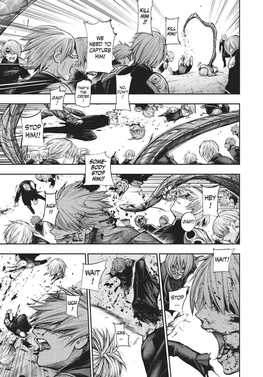 Tokyo Ghoul:re Chapter 144 Page 13