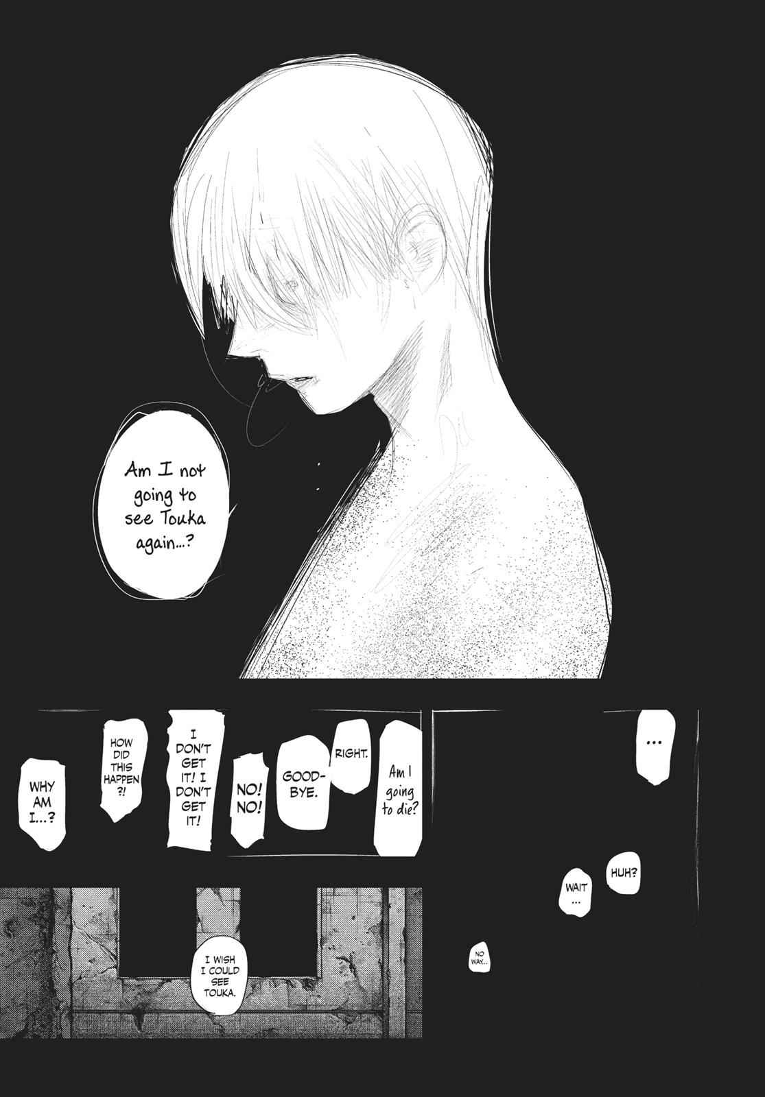 Tokyo Ghoul:re Chapter 144 Page 9
