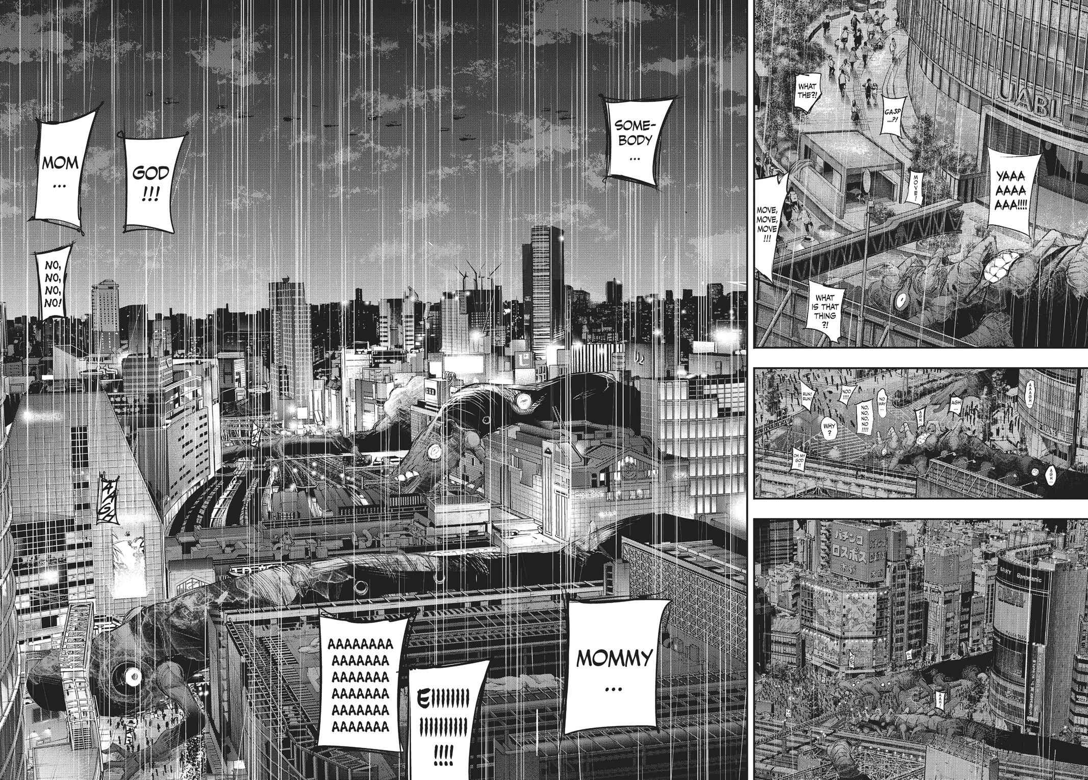 Tokyo Ghoul:re Chapter 146 Page 7