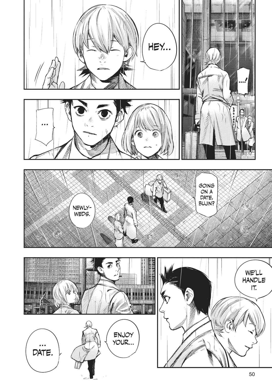 Tokyo Ghoul:re Chapter 147 Page 6