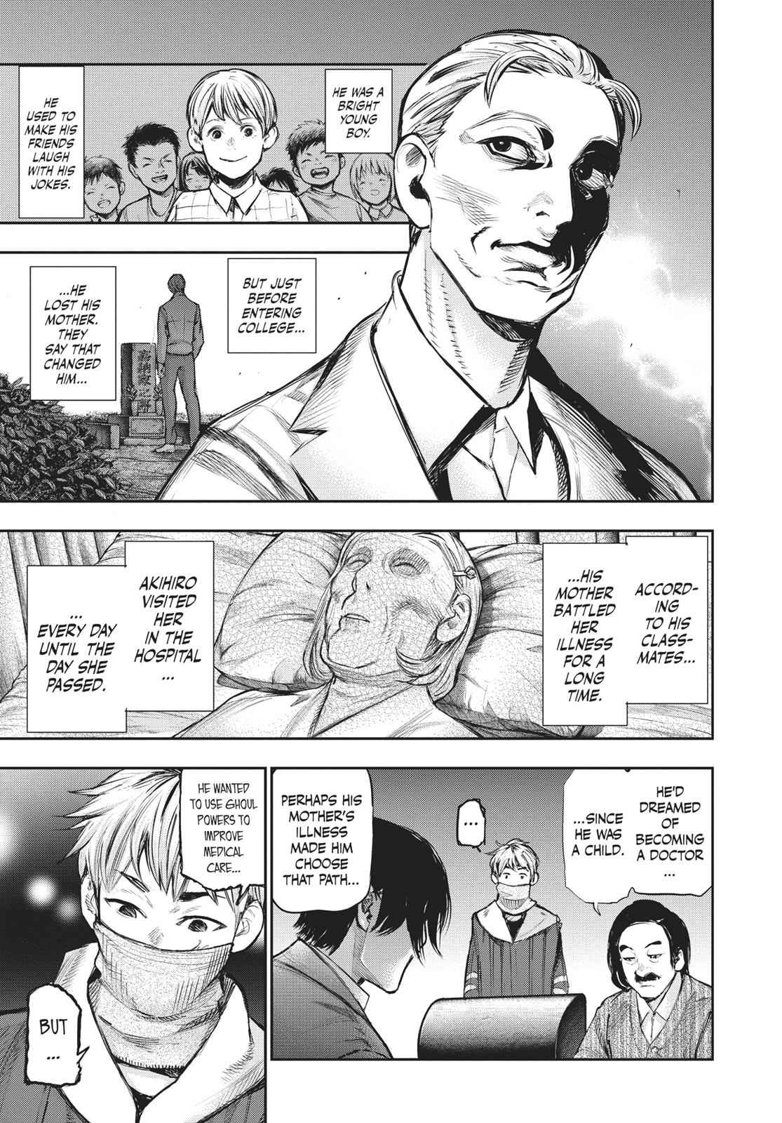 Tokyo Ghoul:re Chapter 148 Page 7