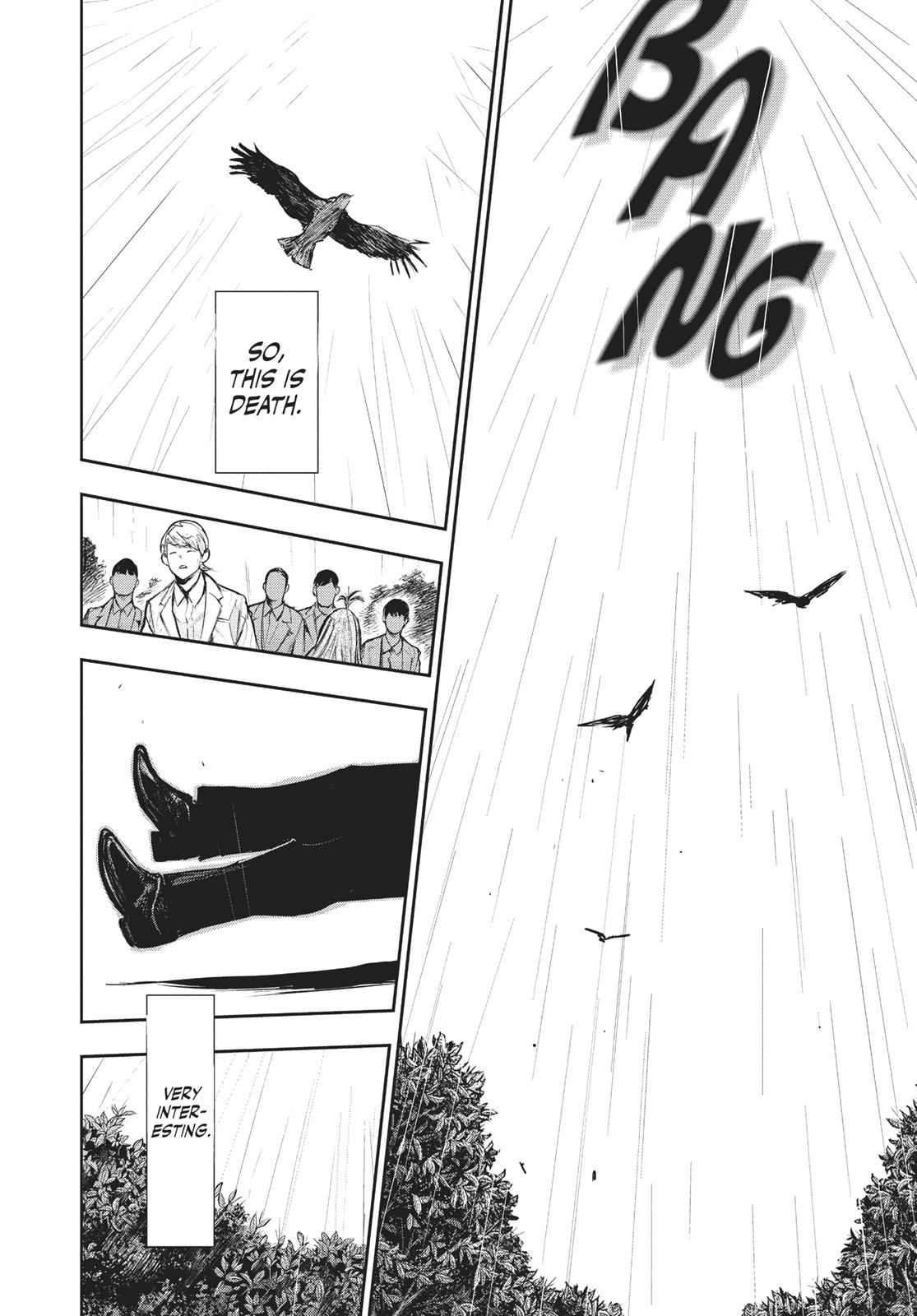 Tokyo Ghoul:re Chapter 149 Page 13