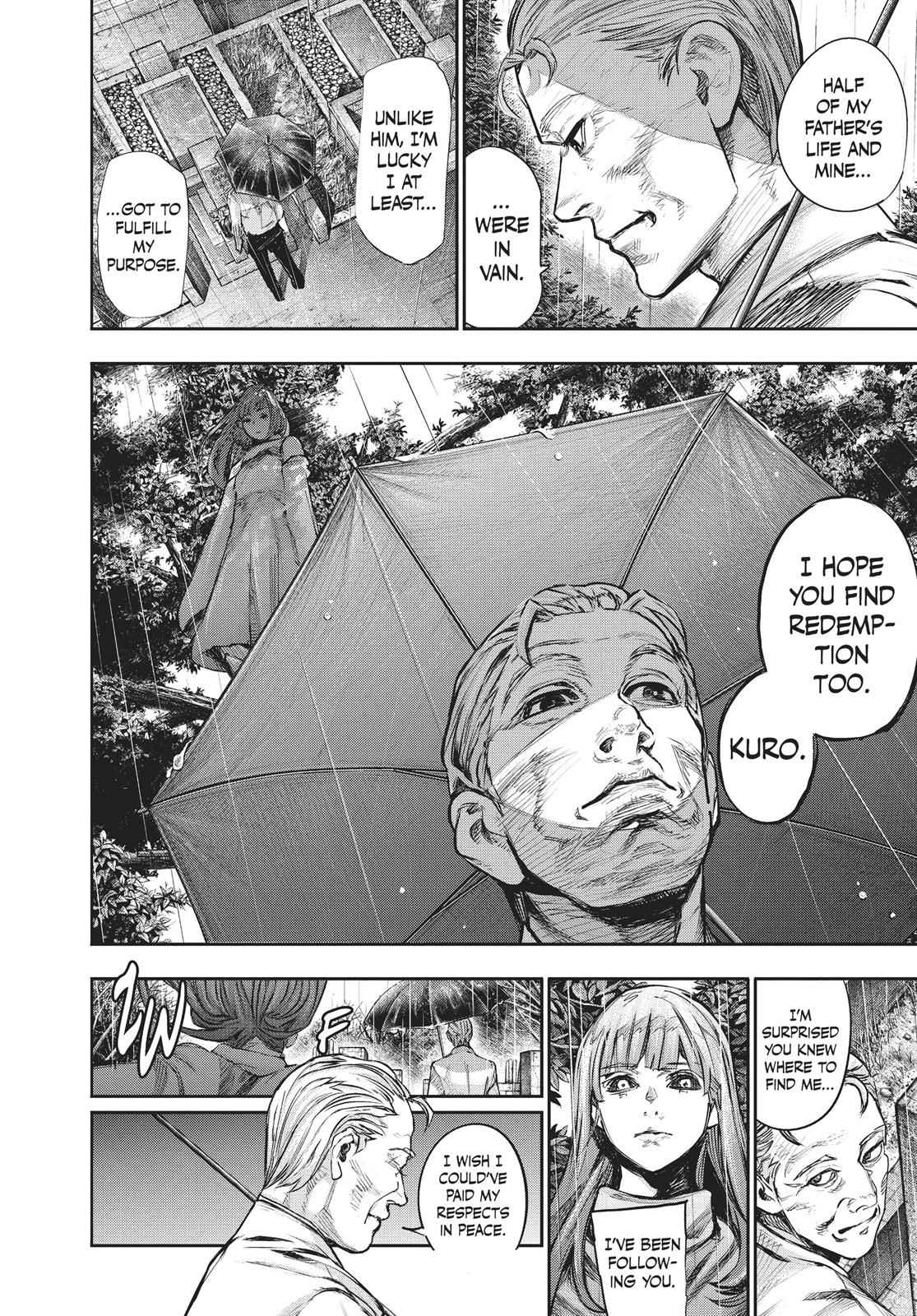 Tokyo Ghoul:re Chapter 149 Page 7