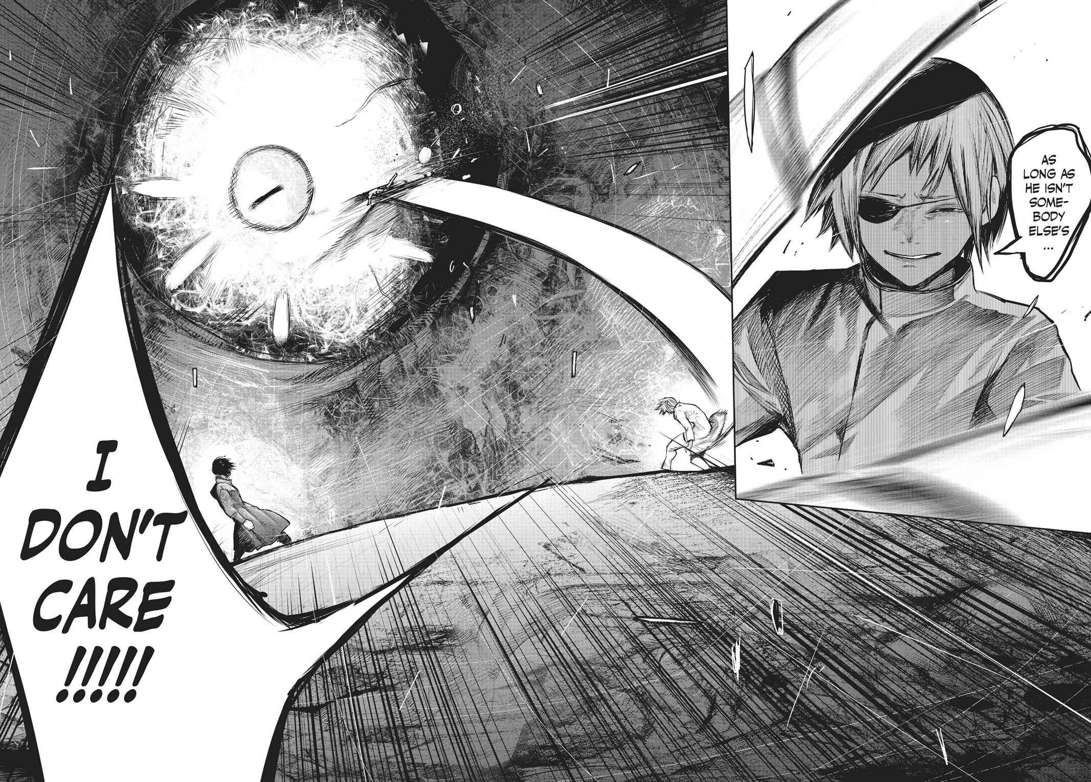 Tokyo Ghoul:re Chapter 152 Page 16