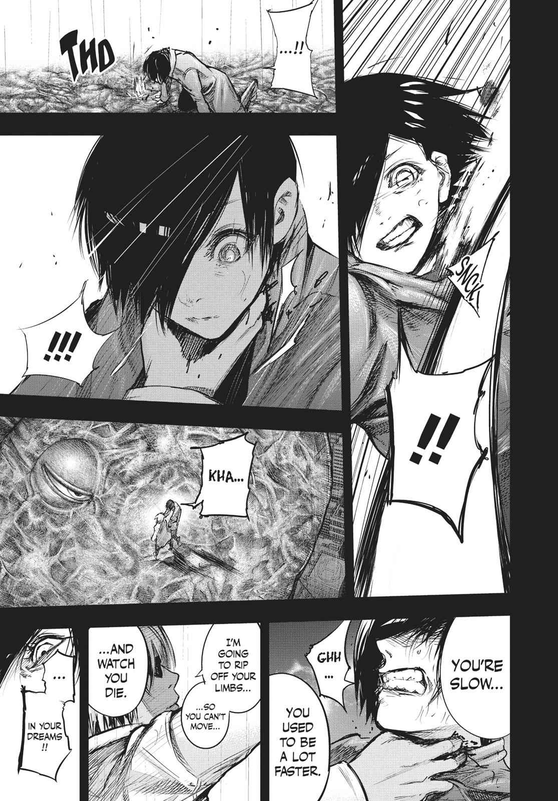 Tokyo Ghoul:re Chapter 153 Page 14