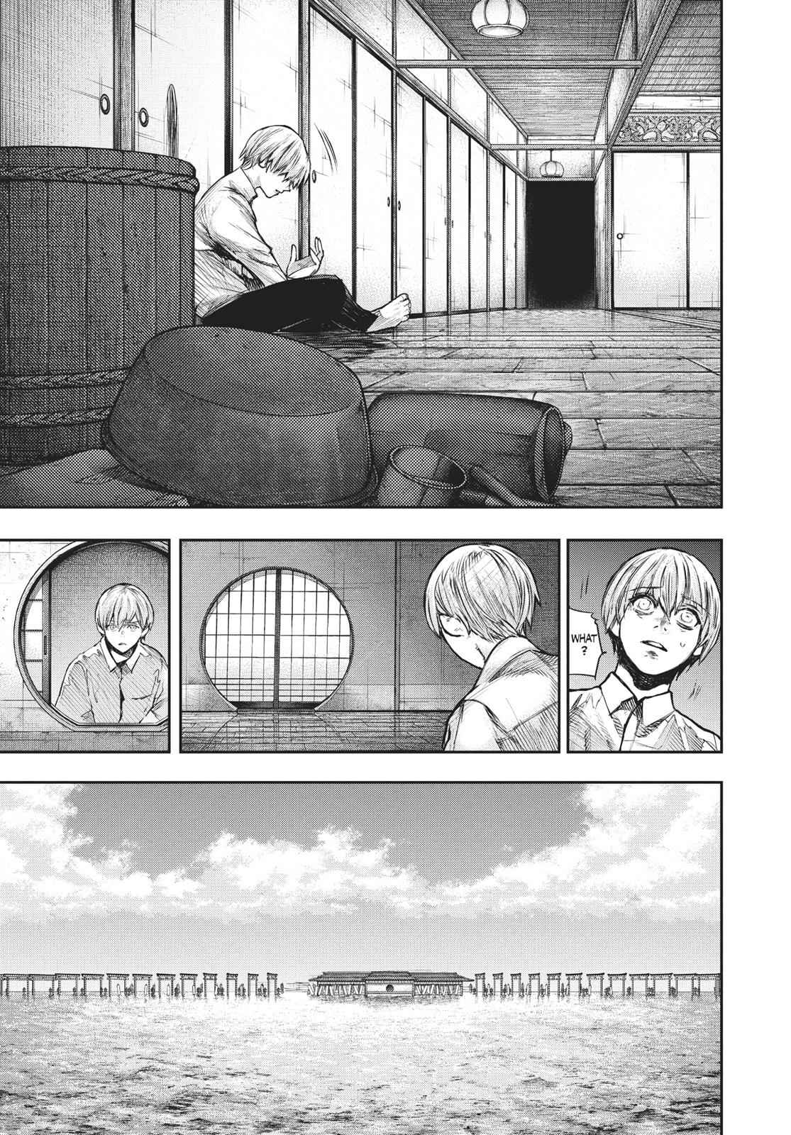 Tokyo Ghoul:re Chapter 157 Page 4