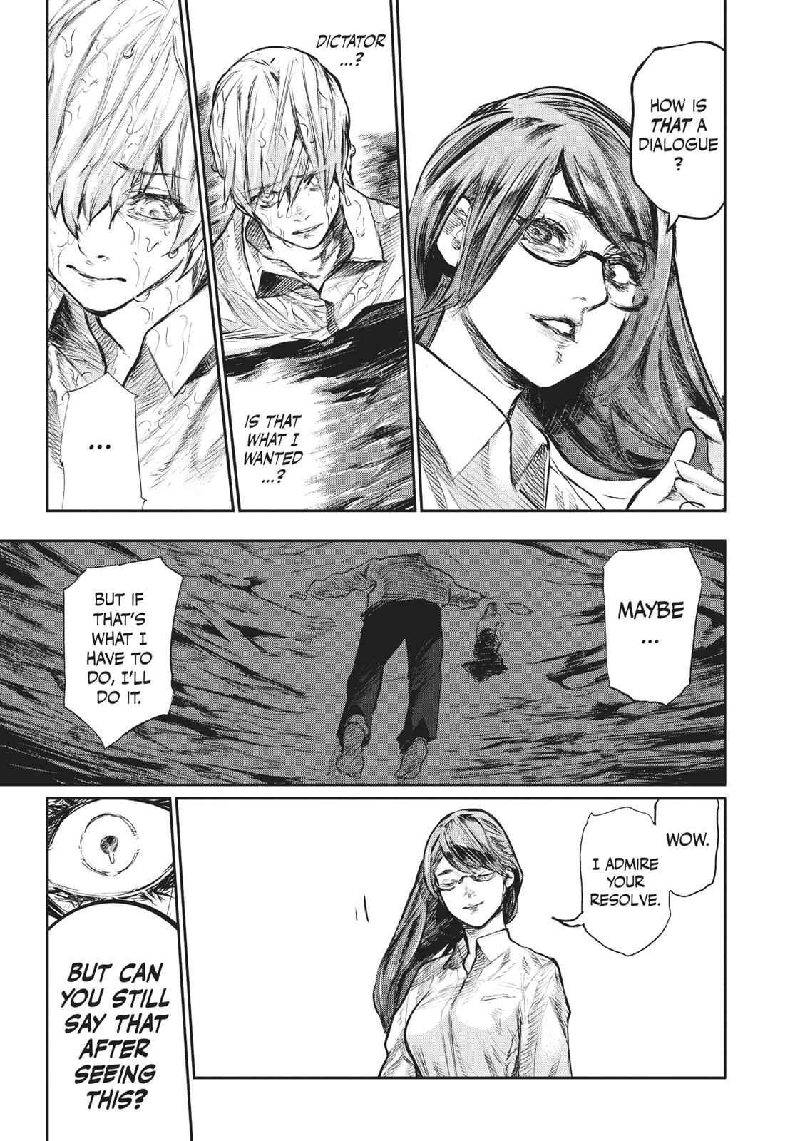 Tokyo Ghoul:re Chapter 158 Page 7