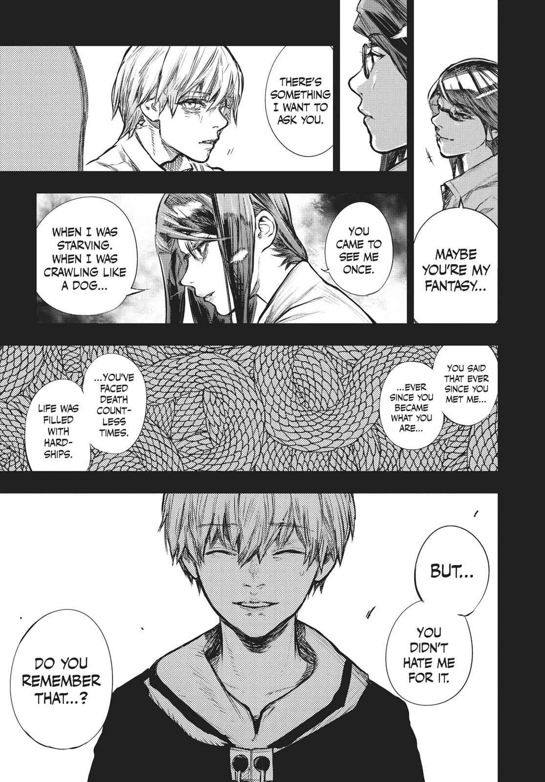Tokyo Ghoul:re Chapter 159 Page 13