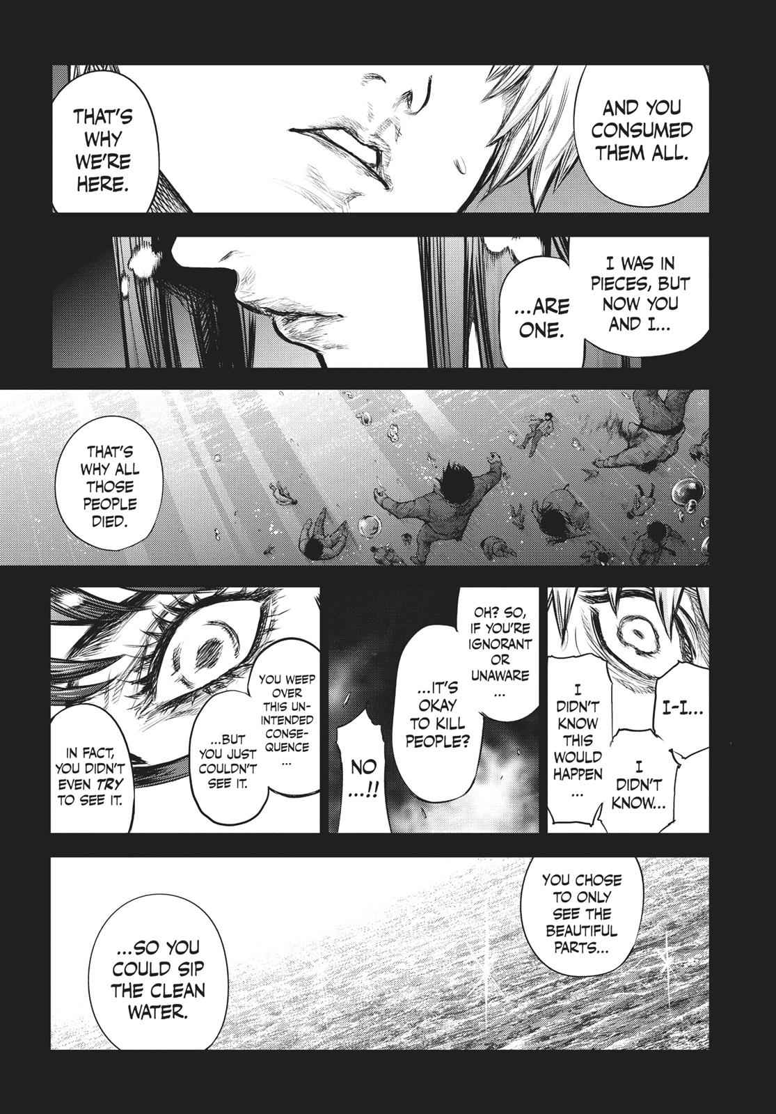 Tokyo Ghoul:re Chapter 159 Page 7