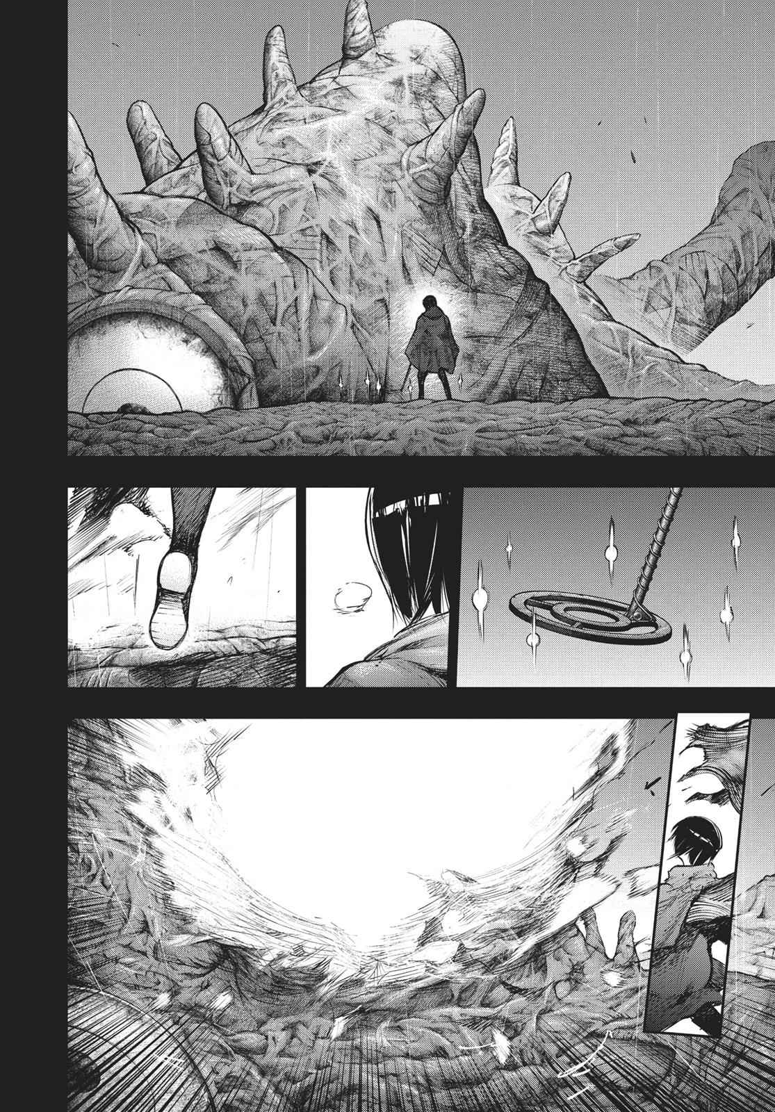 Tokyo Ghoul:re Chapter 160 Page 4