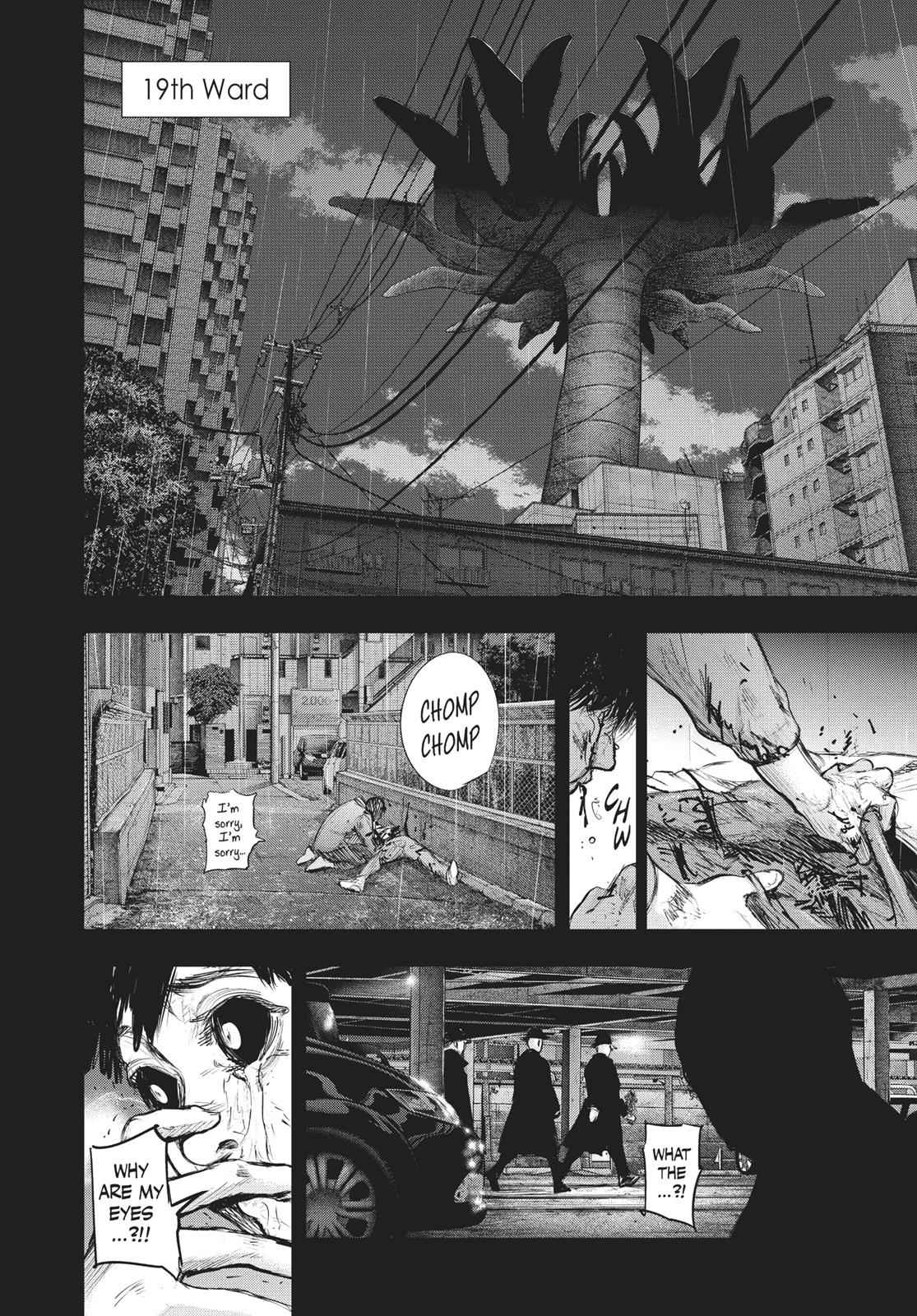 Tokyo Ghoul:re Chapter 161 Page 16