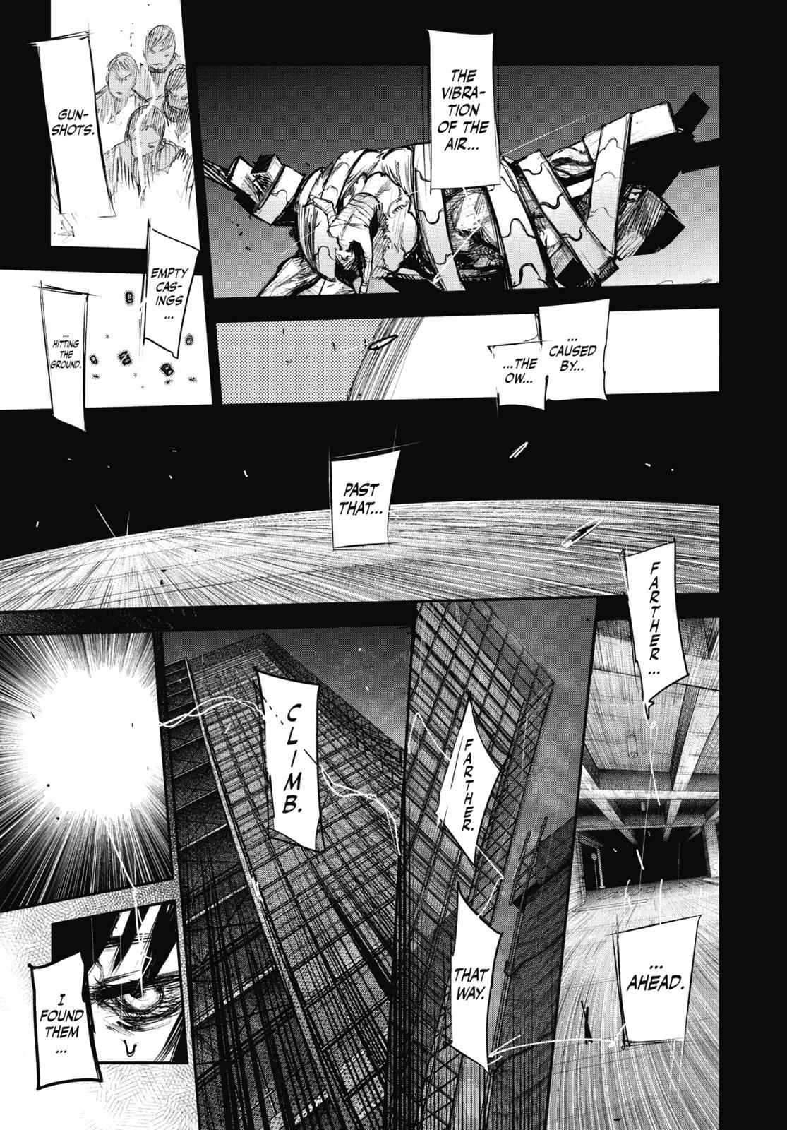 Tokyo Ghoul:re Chapter 168 Page 13