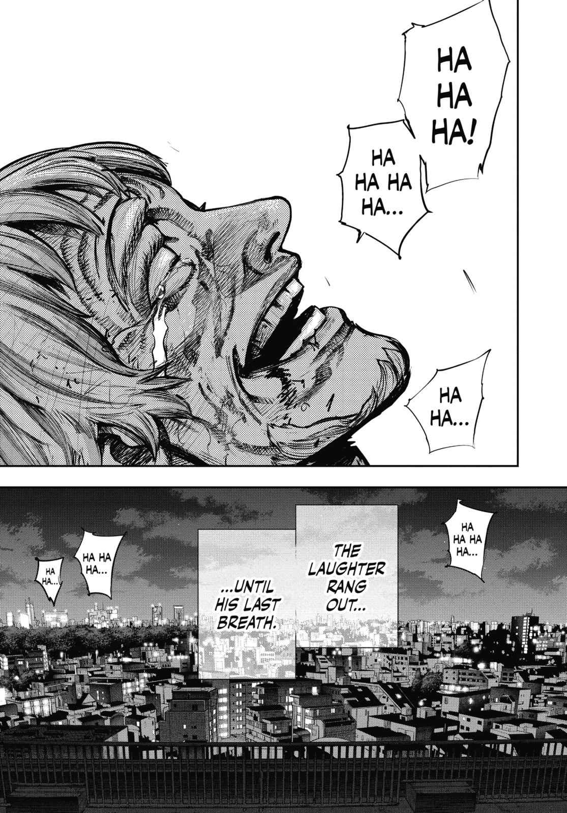 Tokyo Ghoul:re Chapter 172 Page 7