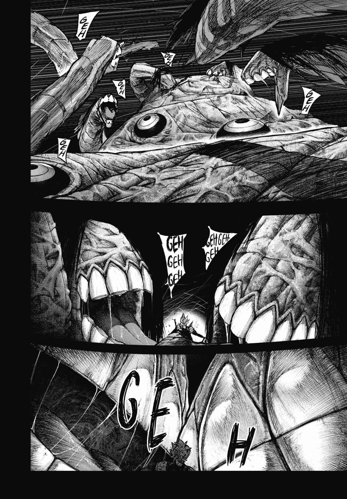 Tokyo Ghoul:re Chapter 177 Page 10