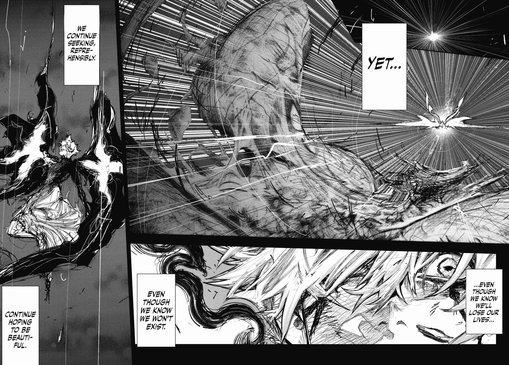 Tokyo Ghoul:re Chapter 177 Page 12