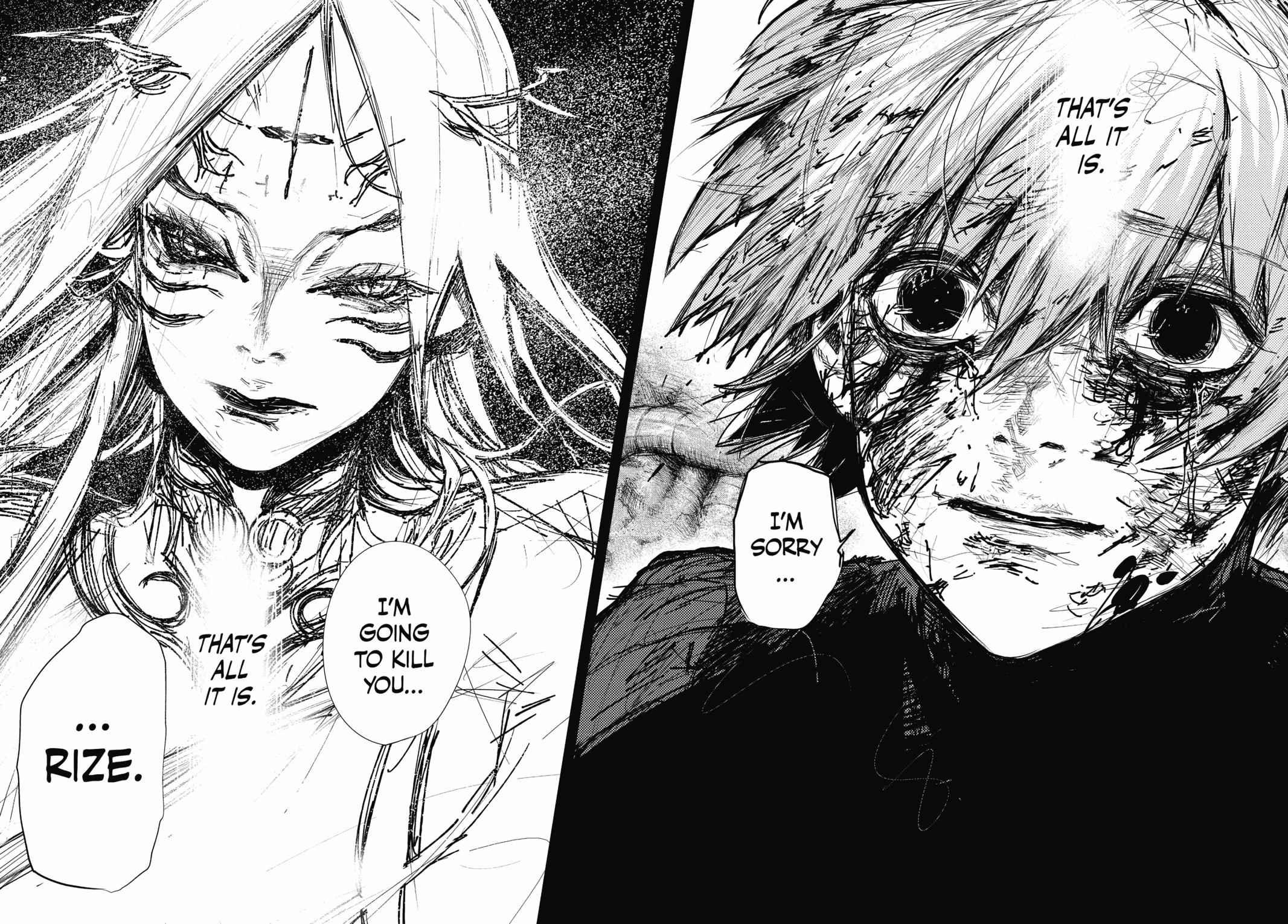 Tokyo Ghoul:re Chapter 177 Page 14