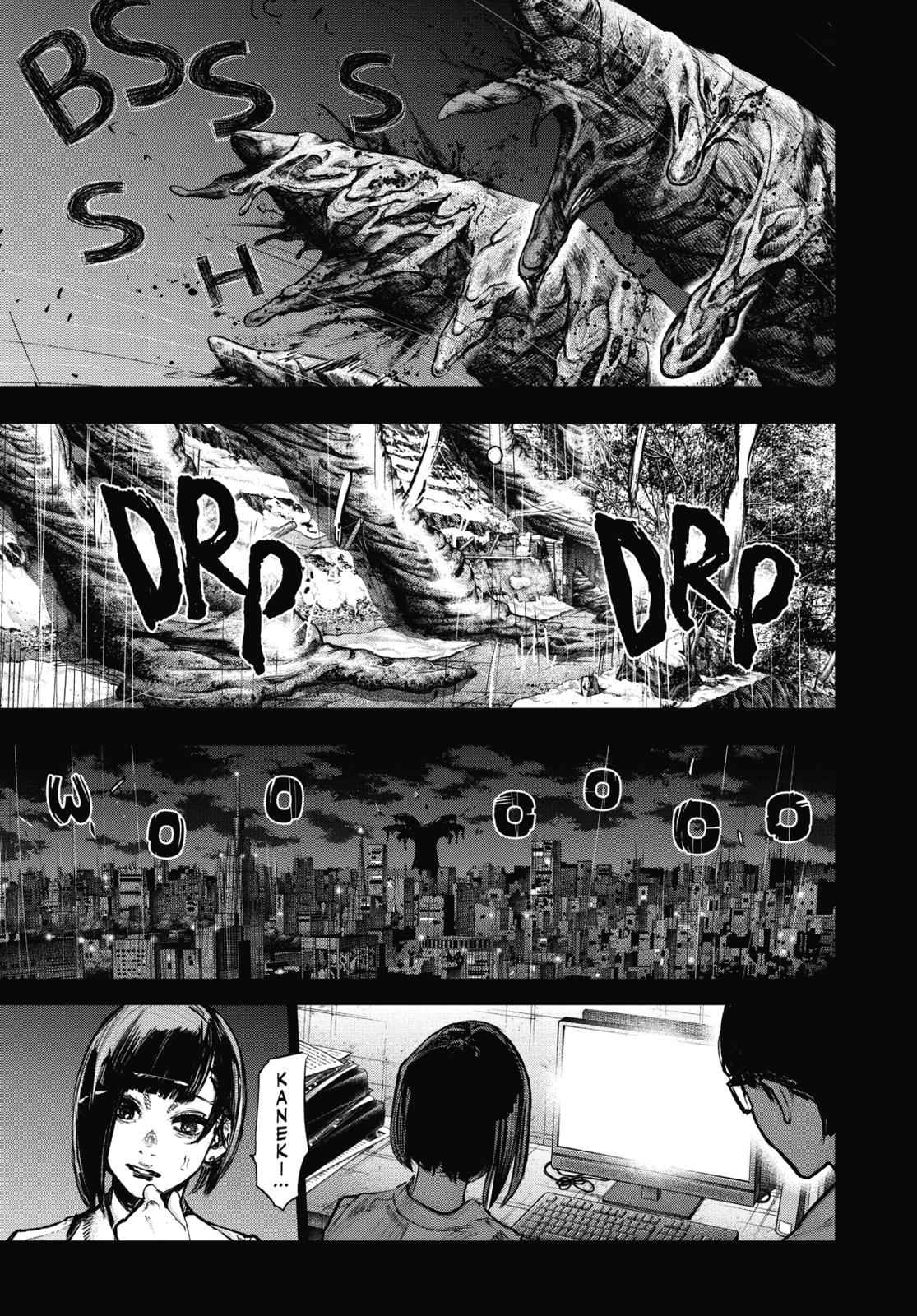 Tokyo Ghoul:re Chapter 178 Page 5