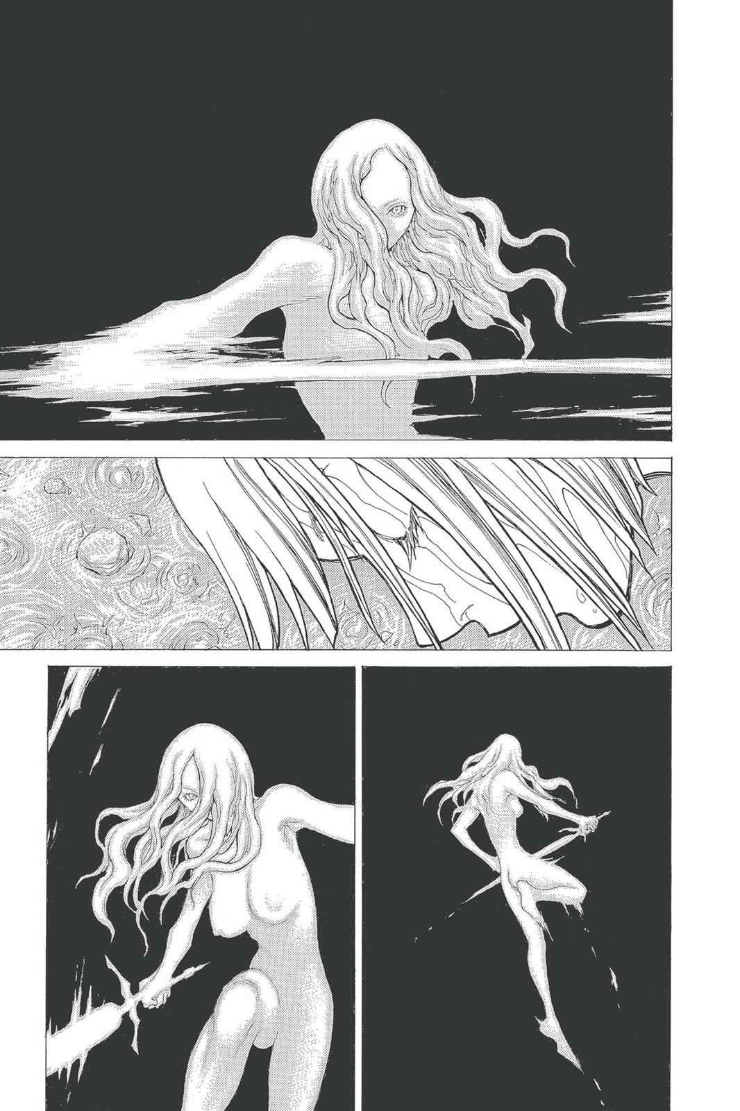 Claymore Chapter 26 Page 22