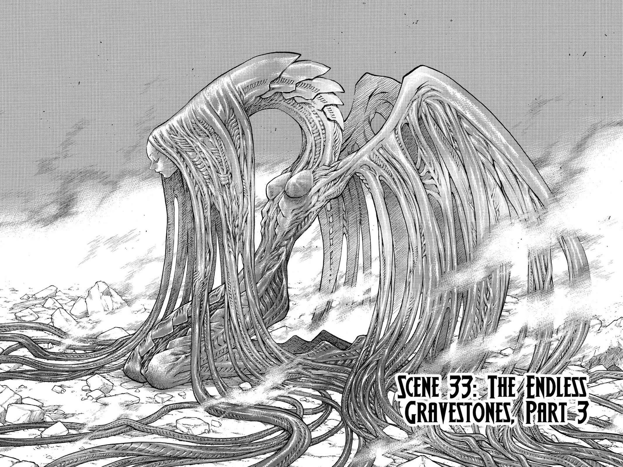 Claymore Chapter 33 Page 2