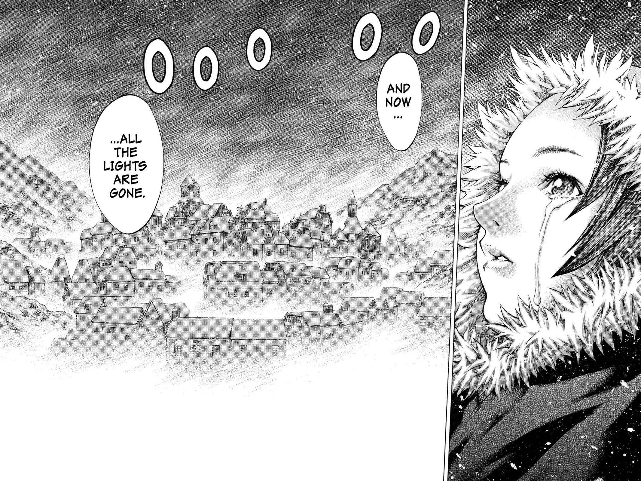 Claymore Chapter 61 Page 30