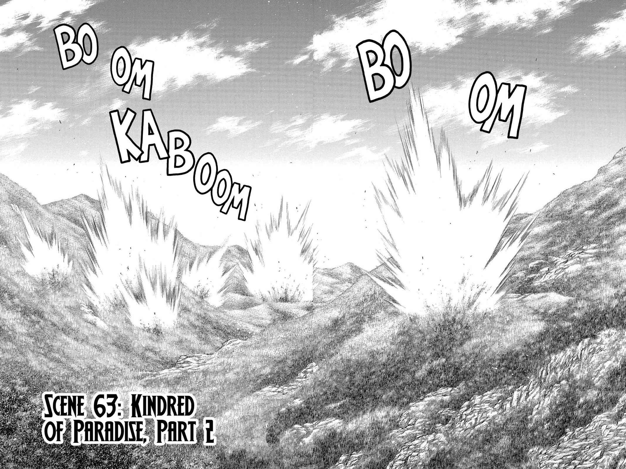 Claymore Chapter 63 Page 2