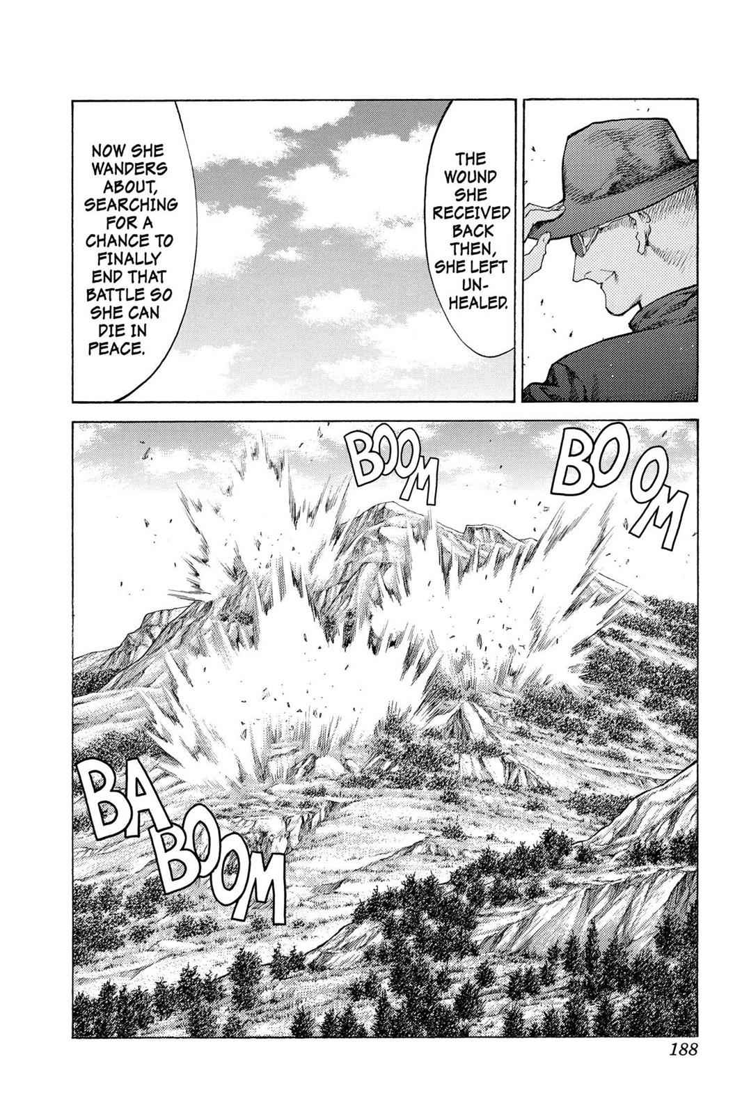 Claymore Chapter 63 Page 26