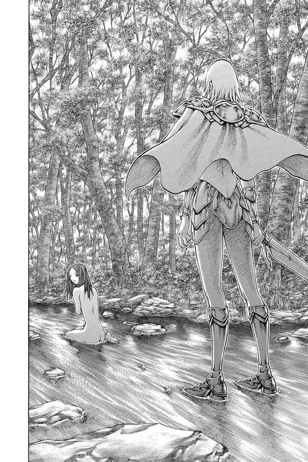 Claymore Chapter 64 Page 30