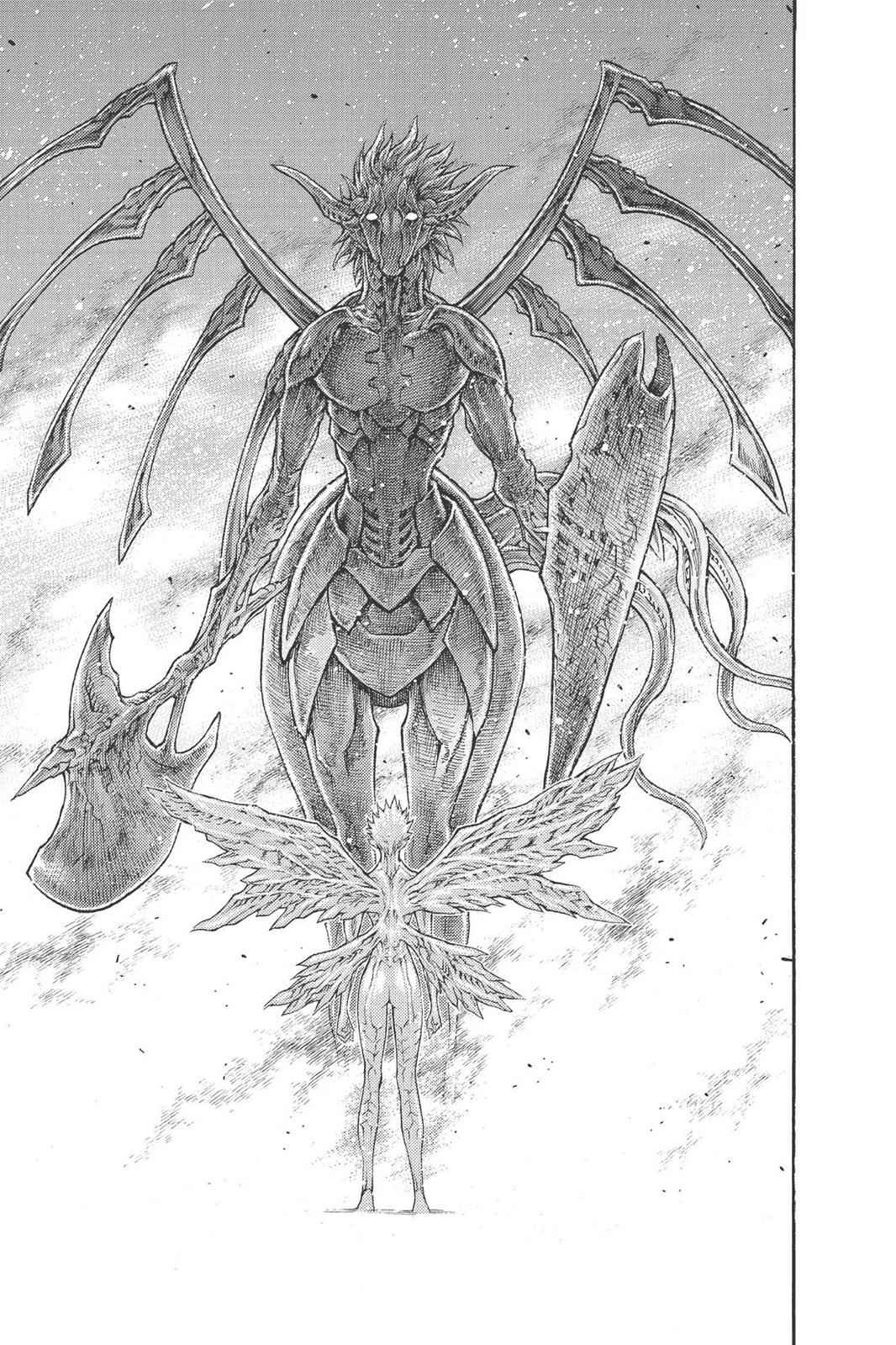 Claymore Chapter 77.5 Page 18