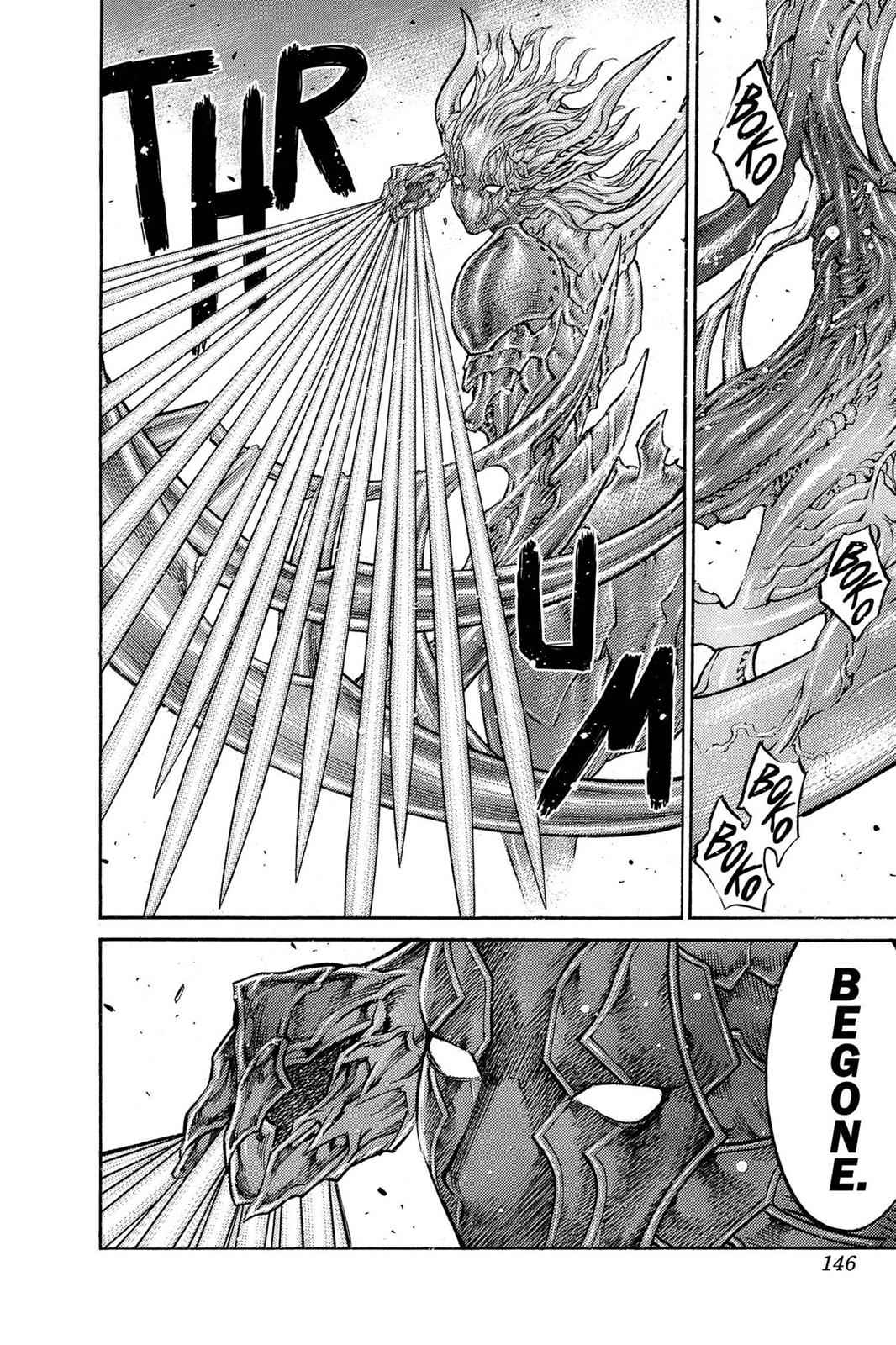 Claymore Chapter 88 Page 18
